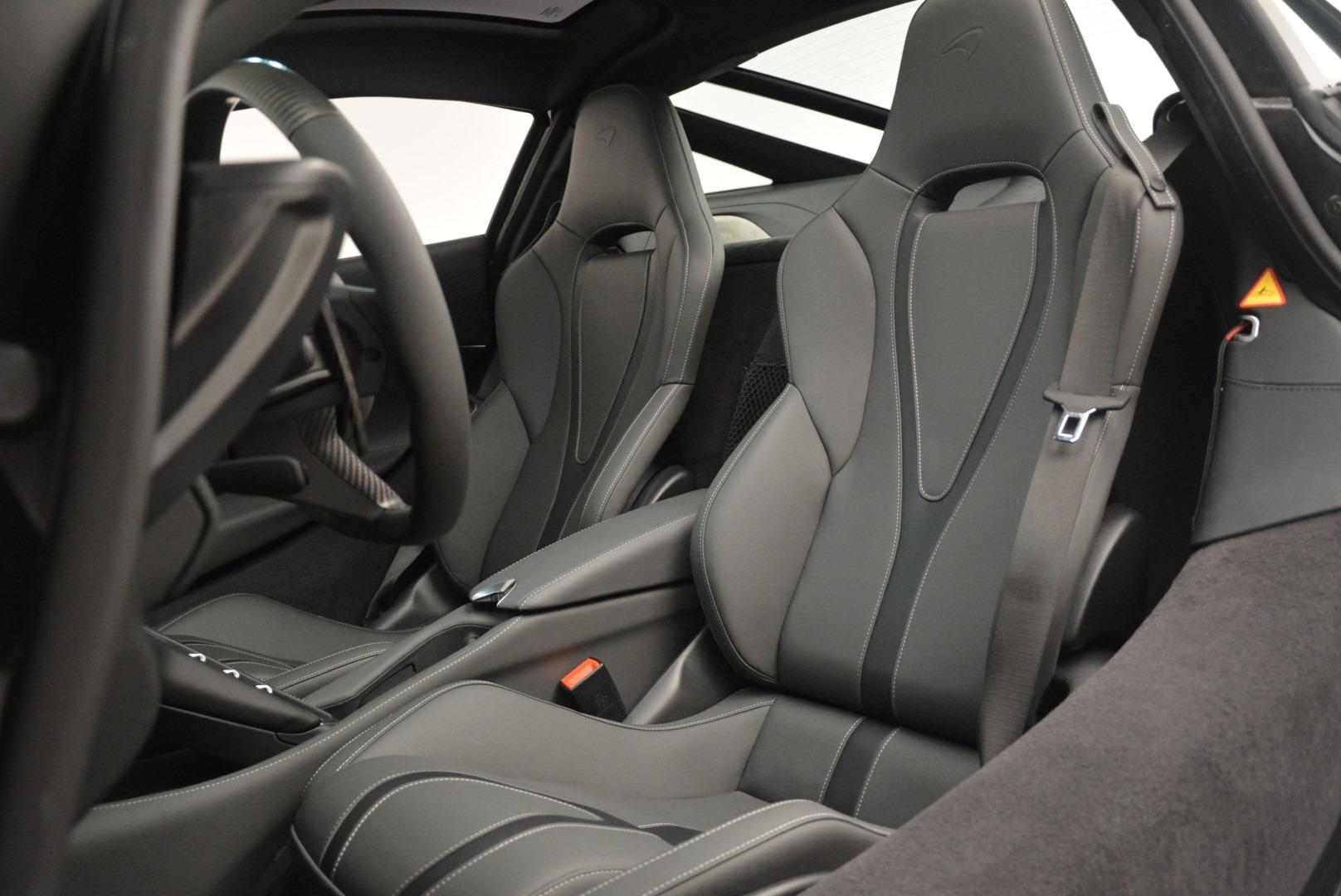 Used 2018 McLaren 720S Coupe For Sale In Westport, CT 2449_p18