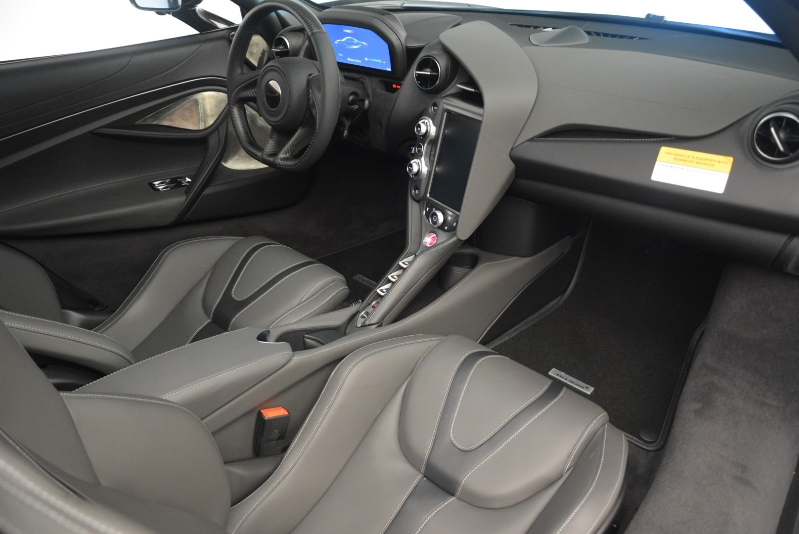 Used 2018 McLaren 720S Coupe For Sale In Westport, CT 2449_p19