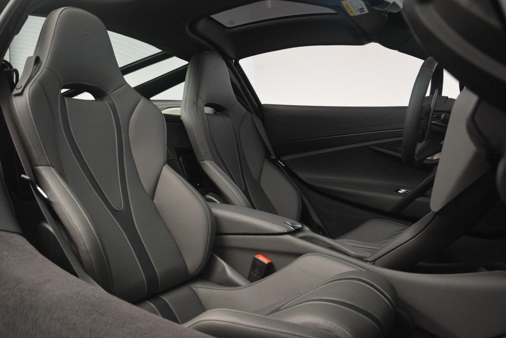 Used 2018 McLaren 720S Coupe For Sale In Westport, CT 2449_p21
