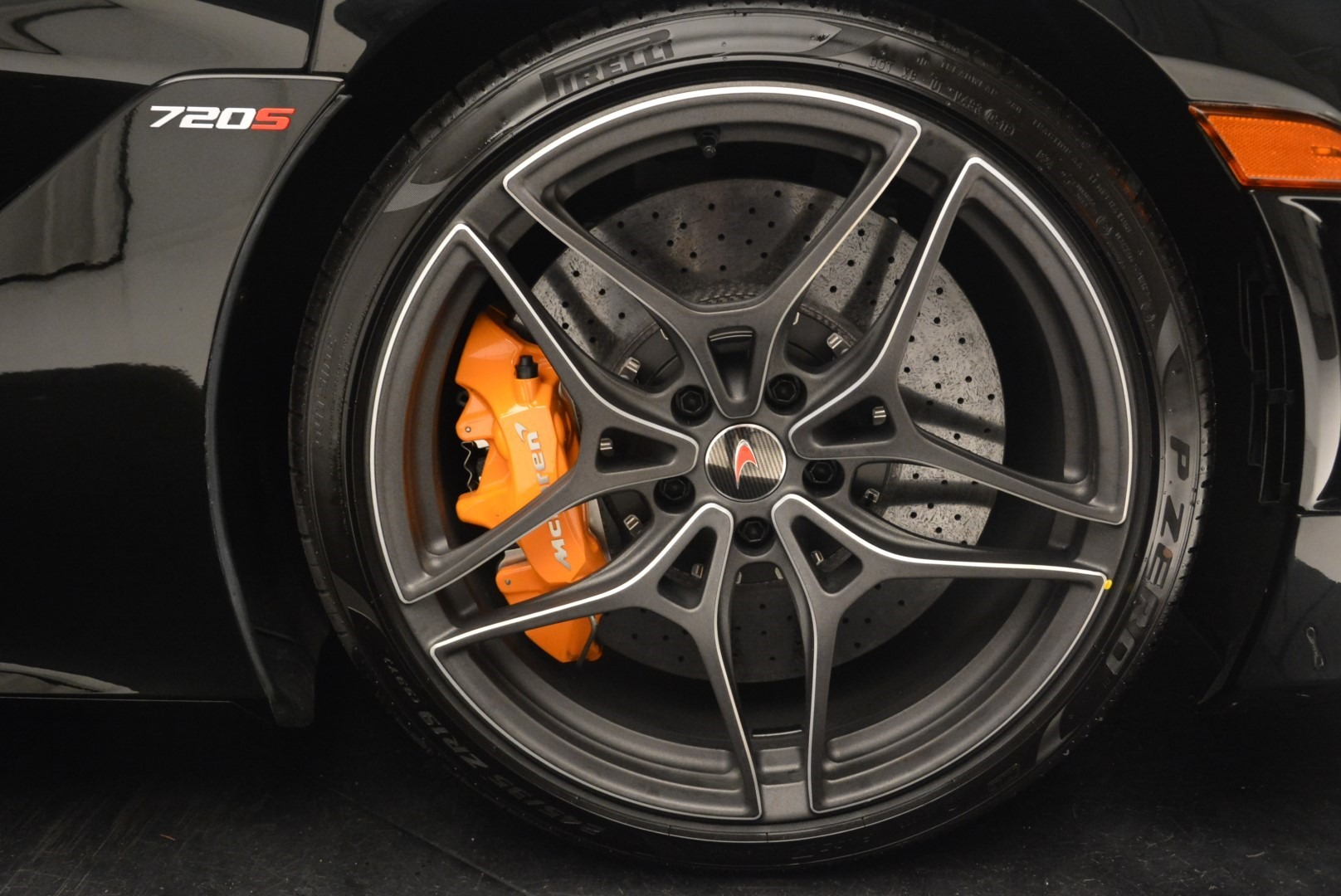 Used 2018 McLaren 720S Coupe For Sale In Westport, CT 2449_p22