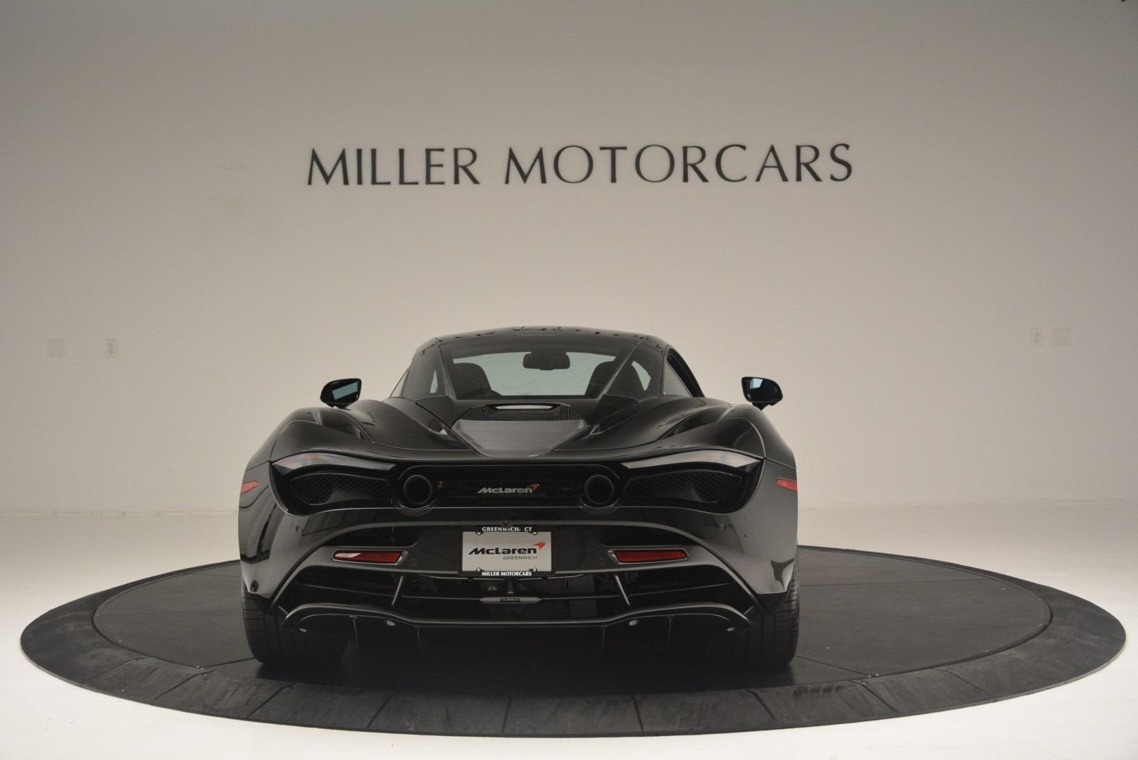 Used 2018 McLaren 720S Coupe For Sale In Westport, CT 2449_p6