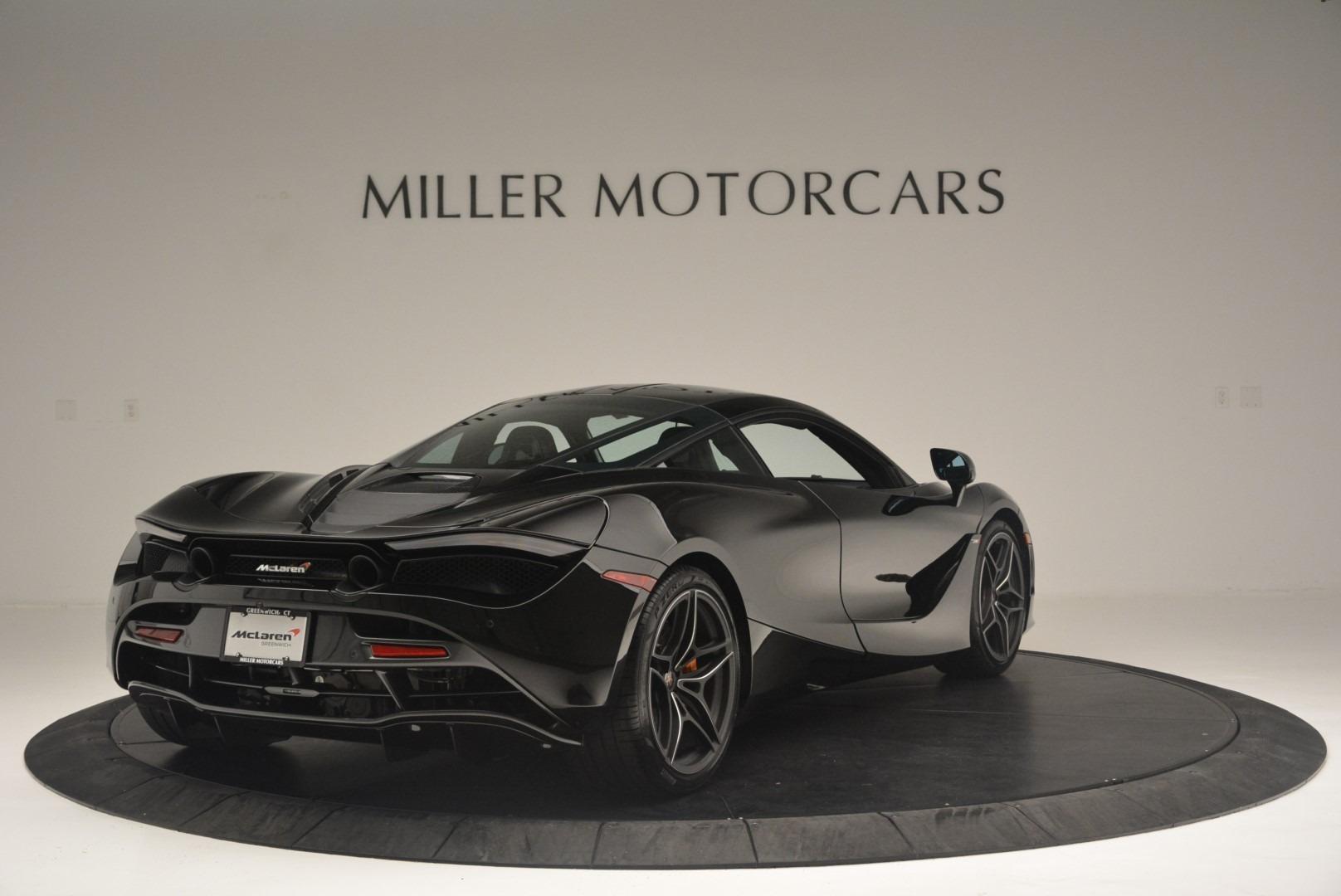 Used 2018 McLaren 720S Coupe For Sale In Westport, CT 2449_p7