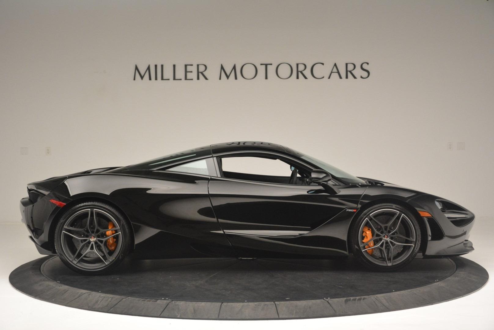 Used 2018 McLaren 720S Coupe For Sale In Westport, CT 2449_p9
