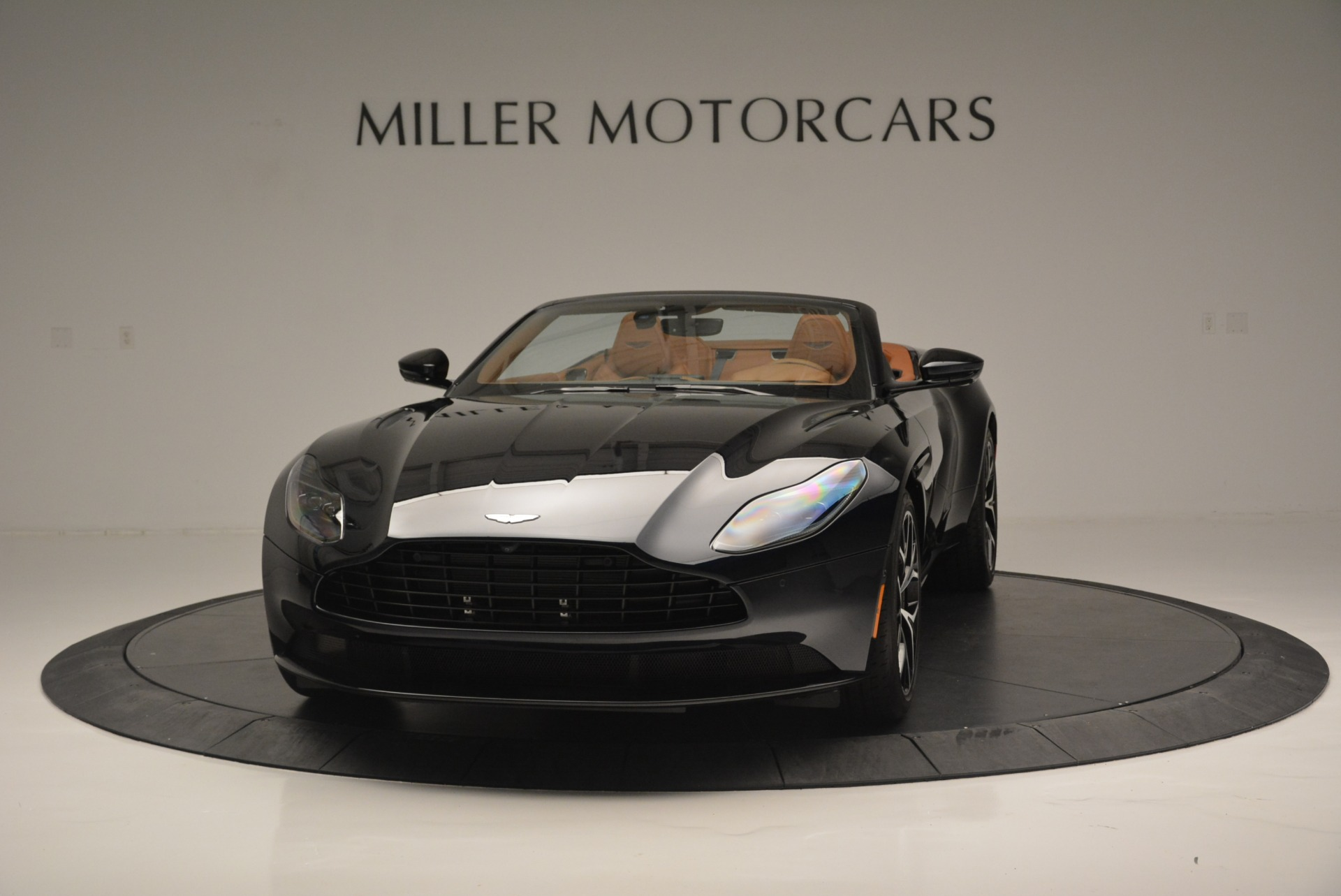 New 2019 Aston Martin DB11 Volante Volante For Sale In Westport, CT 2450_main