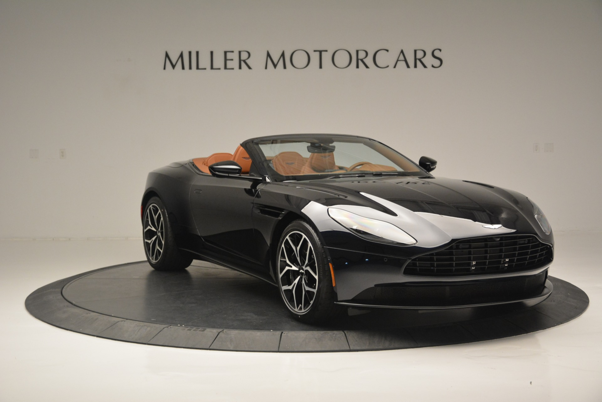 New 2019 Aston Martin DB11 Volante Volante For Sale In Westport, CT 2450_p11