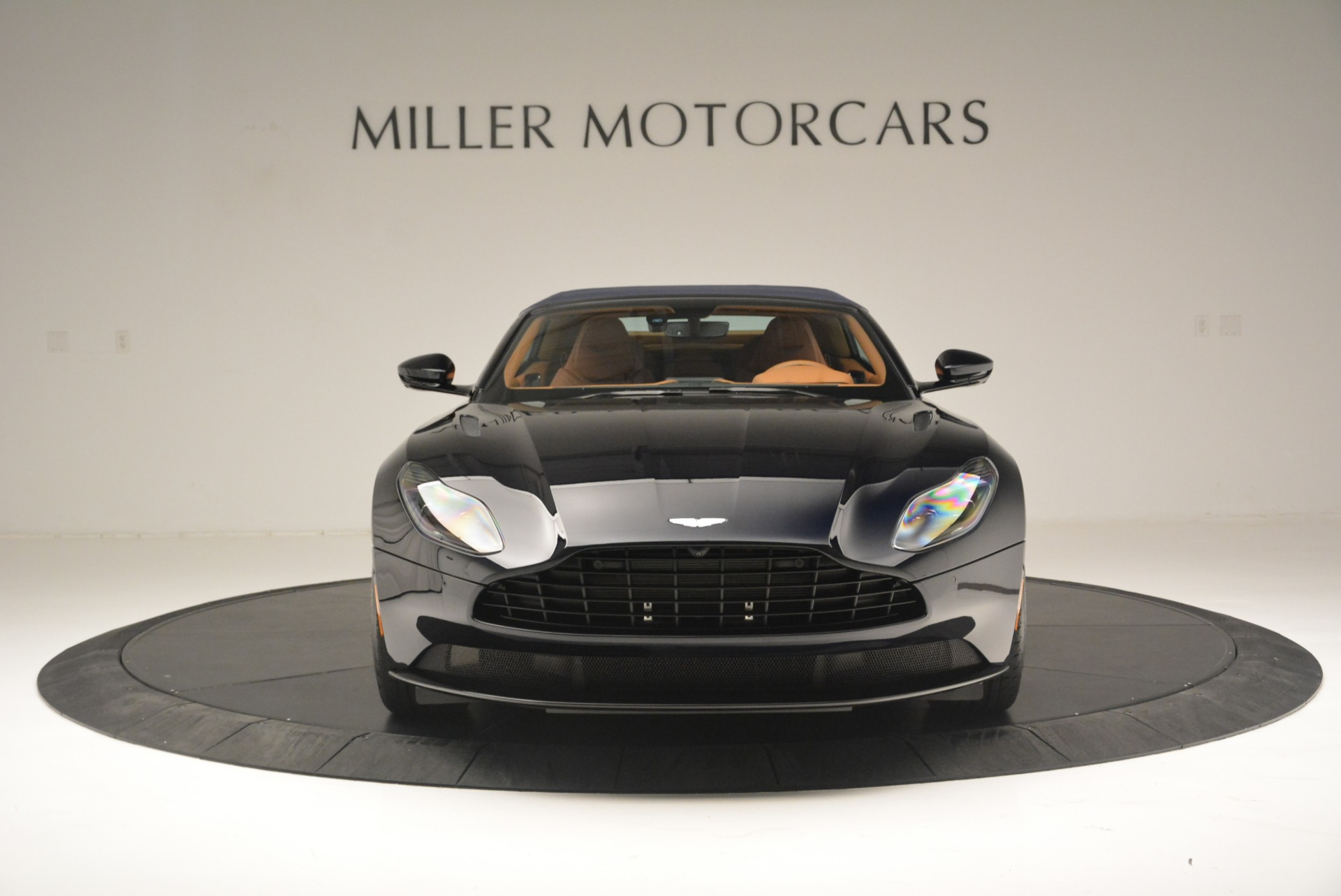New 2019 Aston Martin DB11 Volante Volante For Sale In Westport, CT 2450_p19