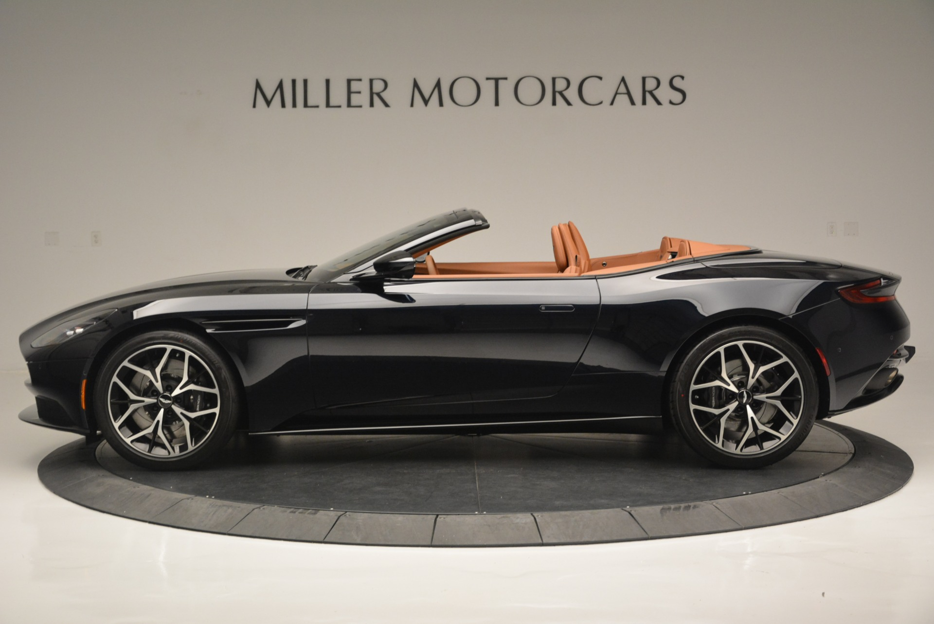 New 2019 Aston Martin DB11 Volante Volante For Sale In Westport, CT 2450_p3