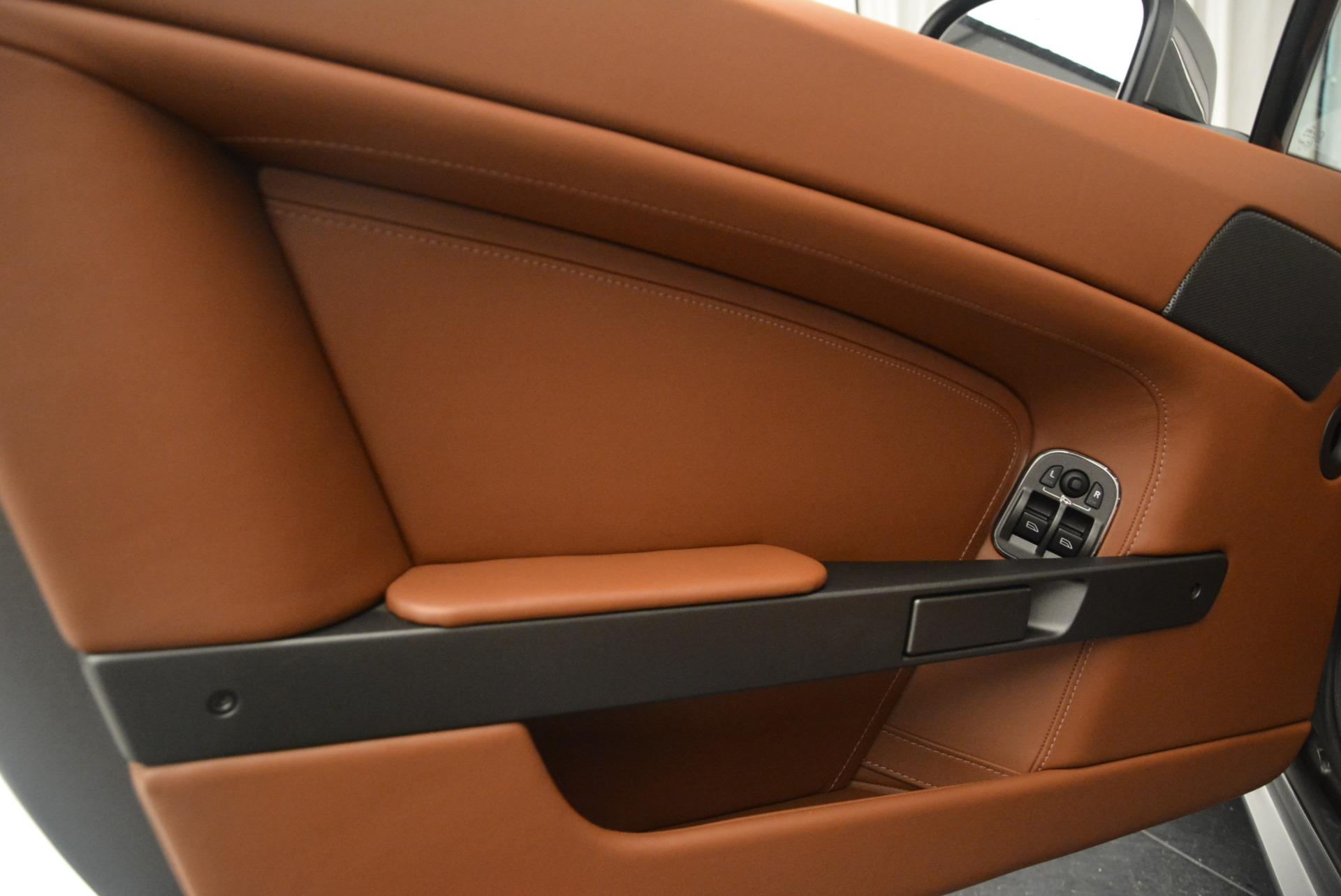 Used 2015 Aston Martin V8 Vantage Roadster For Sale In Westport, CT 2463_p22