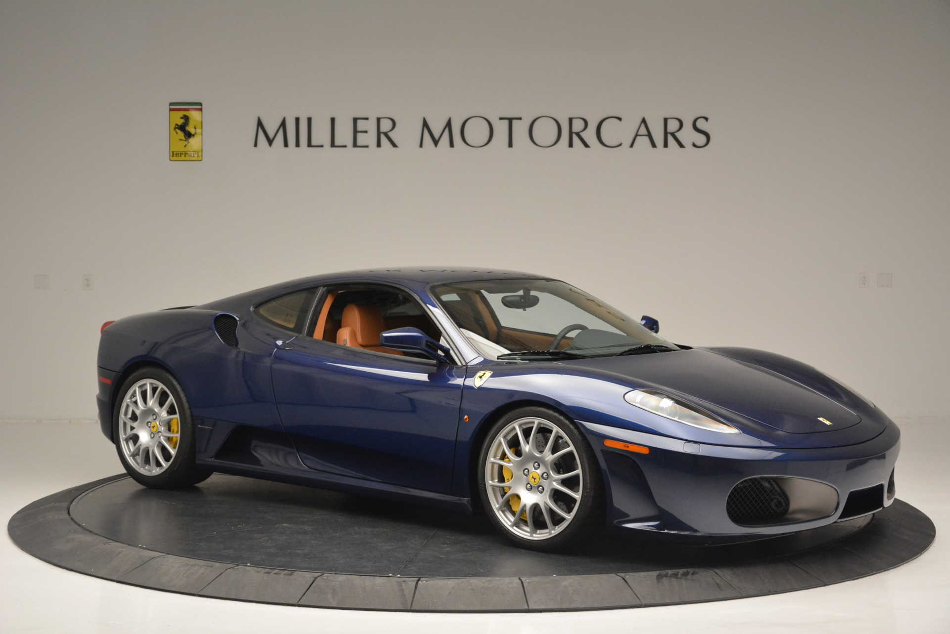 Used 2009 Ferrari F430 6-Speed Manual For Sale In Westport, CT 2466_p10