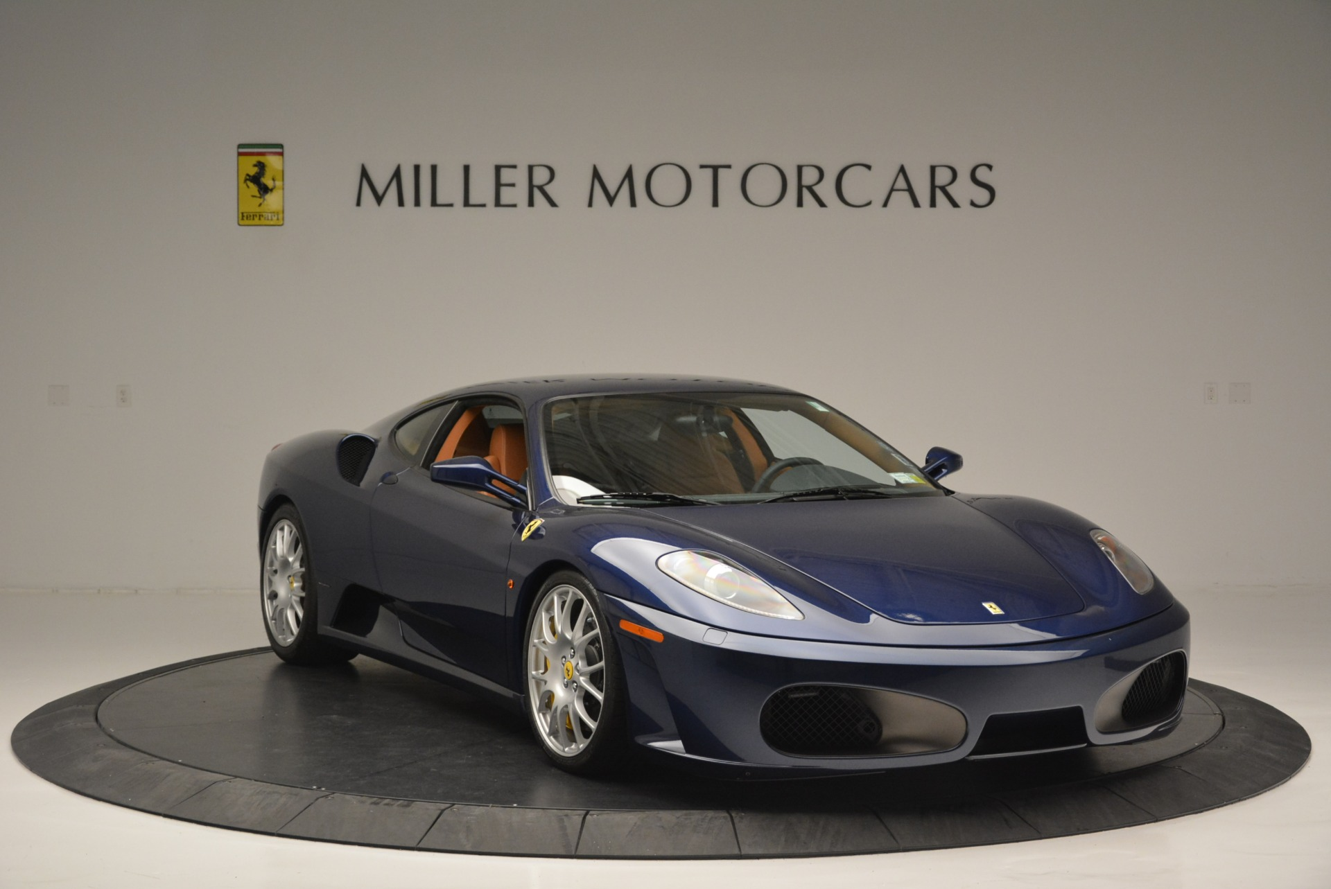 Used 2009 Ferrari F430 6-Speed Manual For Sale In Westport, CT 2466_p11