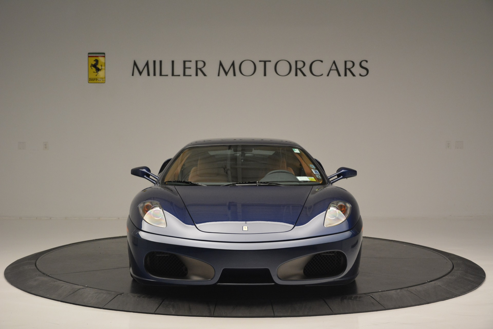 Used 2009 Ferrari F430 6-Speed Manual For Sale In Westport, CT 2466_p12