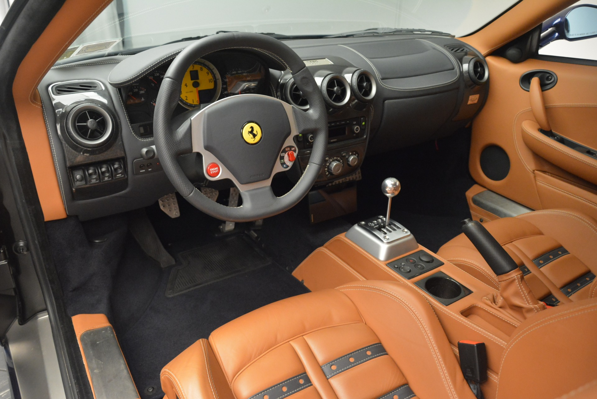 Used 2009 Ferrari F430 6-Speed Manual For Sale In Westport, CT 2466_p14