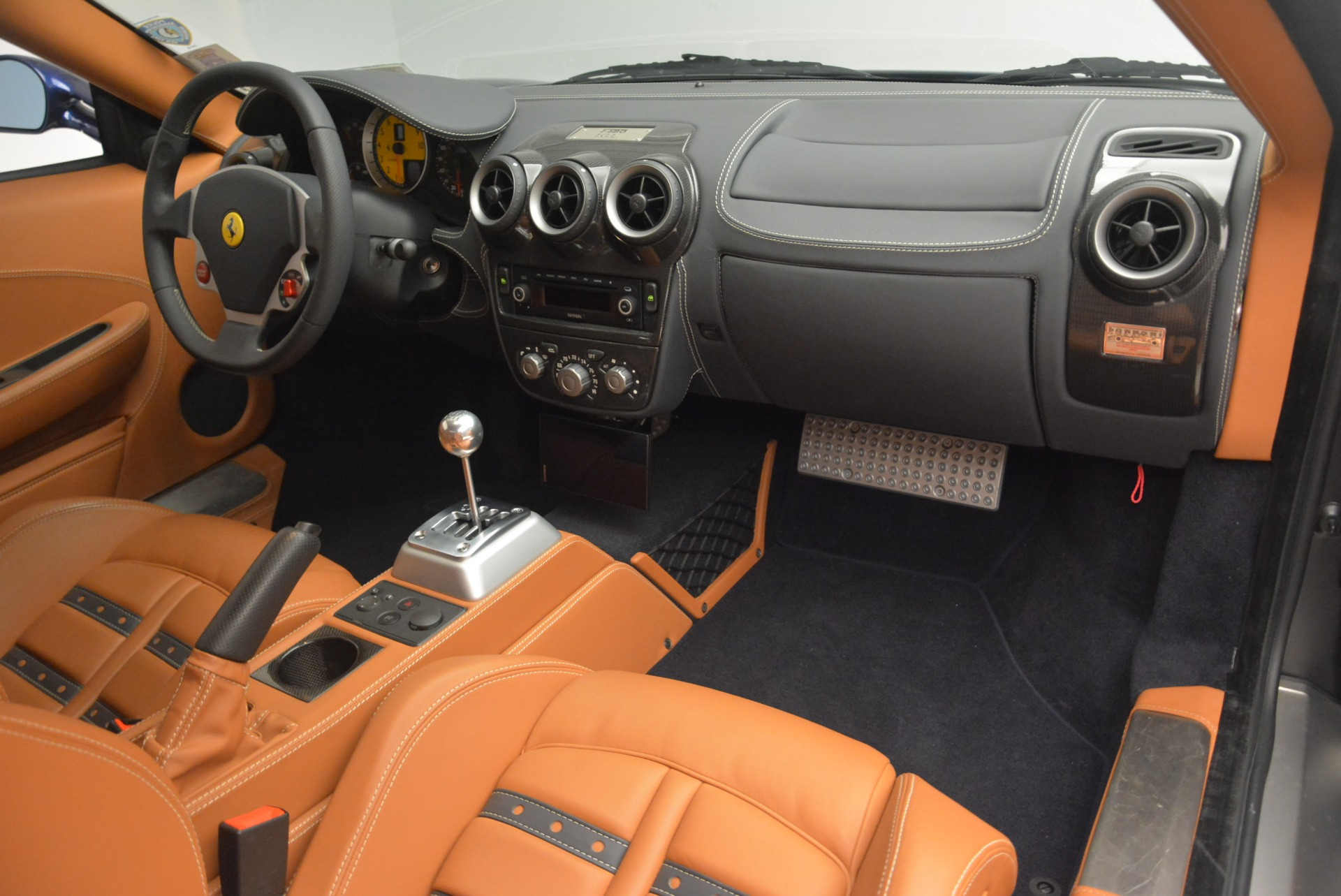 Used 2009 Ferrari F430 6-Speed Manual For Sale In Westport, CT 2466_p18