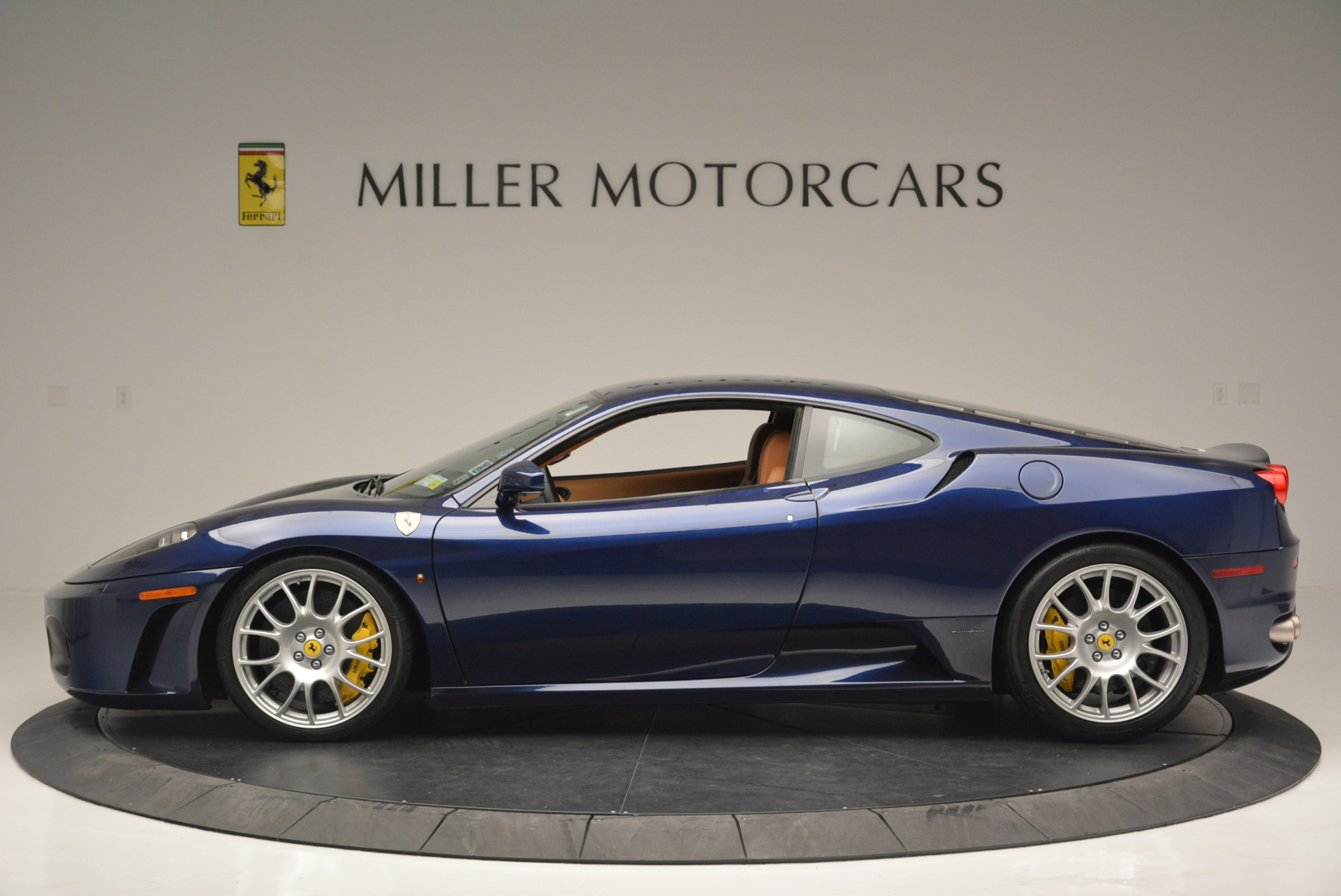Used 2009 Ferrari F430 6-Speed Manual For Sale In Westport, CT 2466_p3