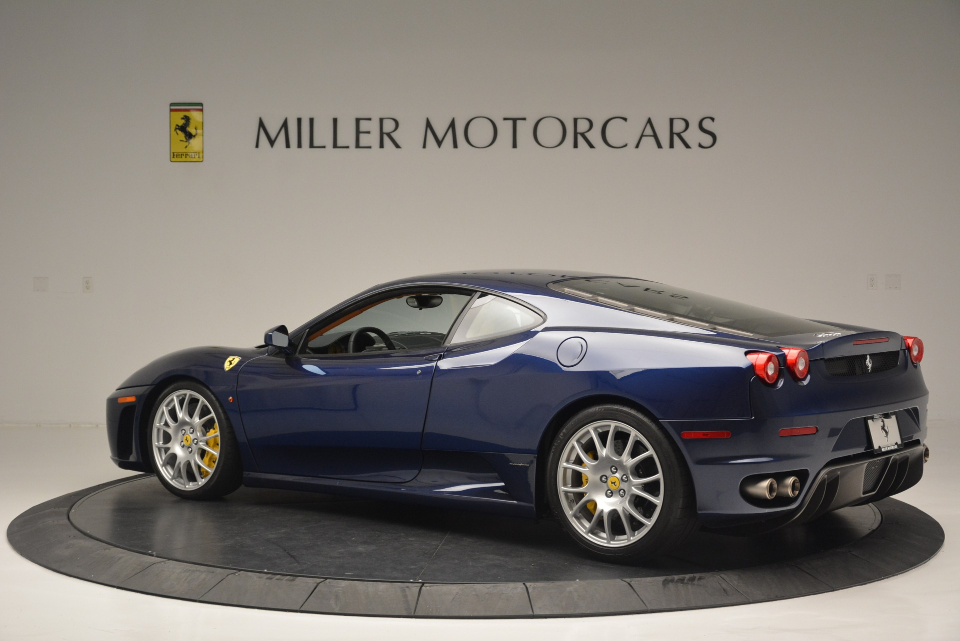 Used 2009 Ferrari F430 6-Speed Manual For Sale In Westport, CT 2466_p4