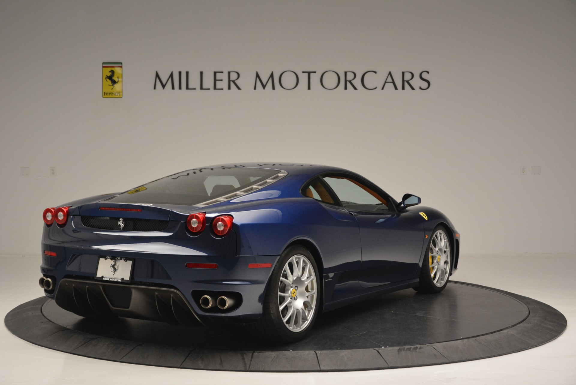 Used 2009 Ferrari F430 6-Speed Manual For Sale In Westport, CT 2466_p7