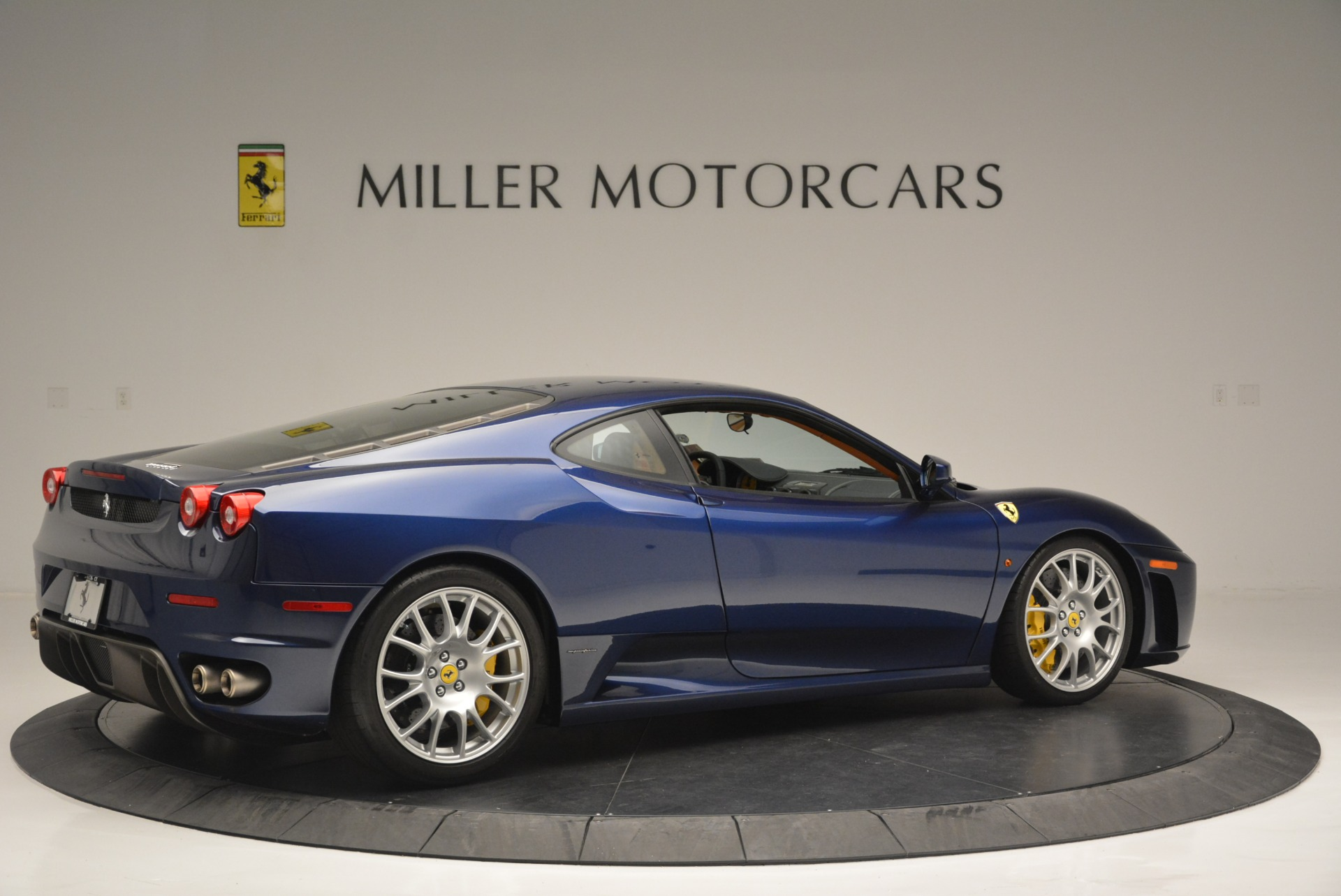 Used 2009 Ferrari F430 6-Speed Manual For Sale In Westport, CT 2466_p8