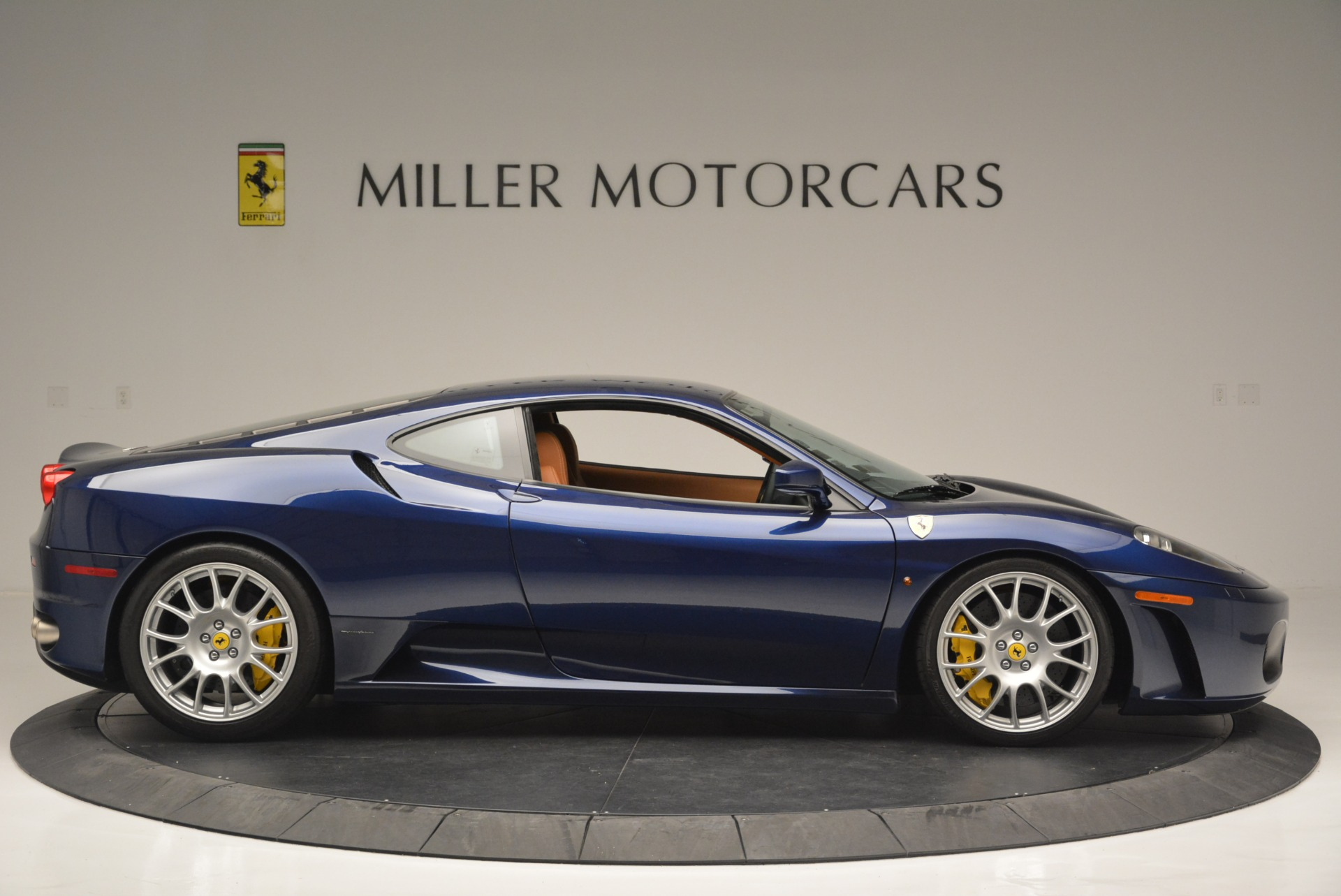 Used 2009 Ferrari F430 6-Speed Manual For Sale In Westport, CT 2466_p9