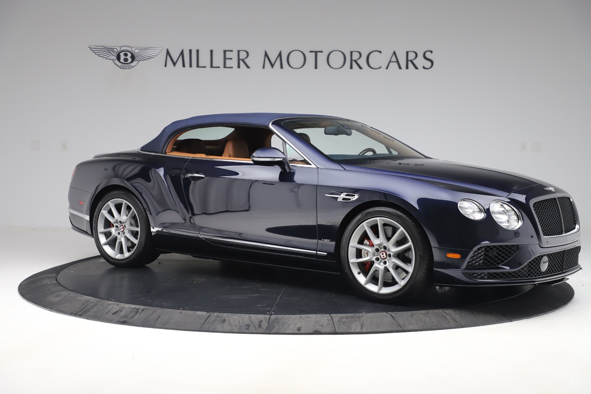 Used 2016 Bentley Continental GT V8 S For Sale In Westport, CT 2473_p18