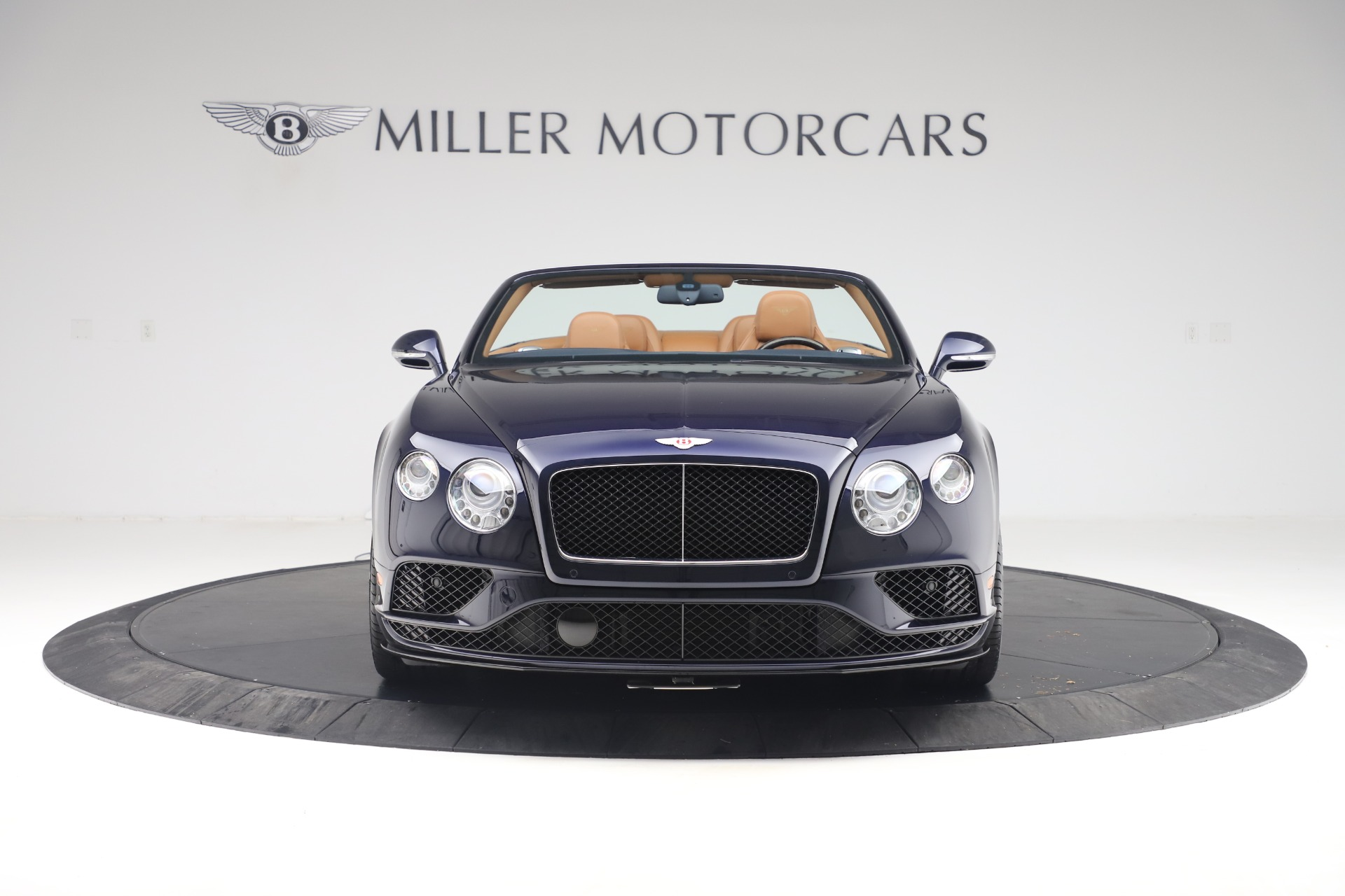 Used 2016 Bentley Continental GT V8 S For Sale In Westport, CT 2473_p19