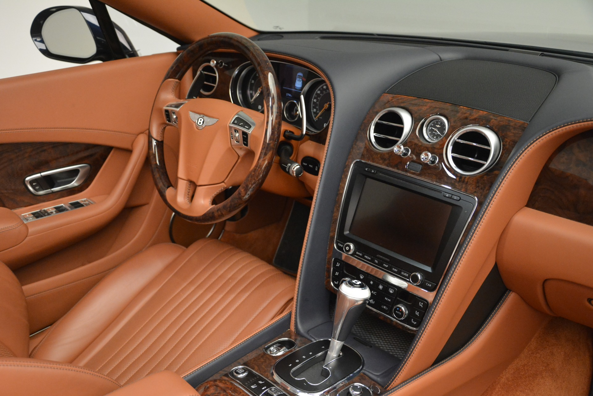 Used 2016 Bentley Continental GT V8 S For Sale In Westport, CT 2473_p32