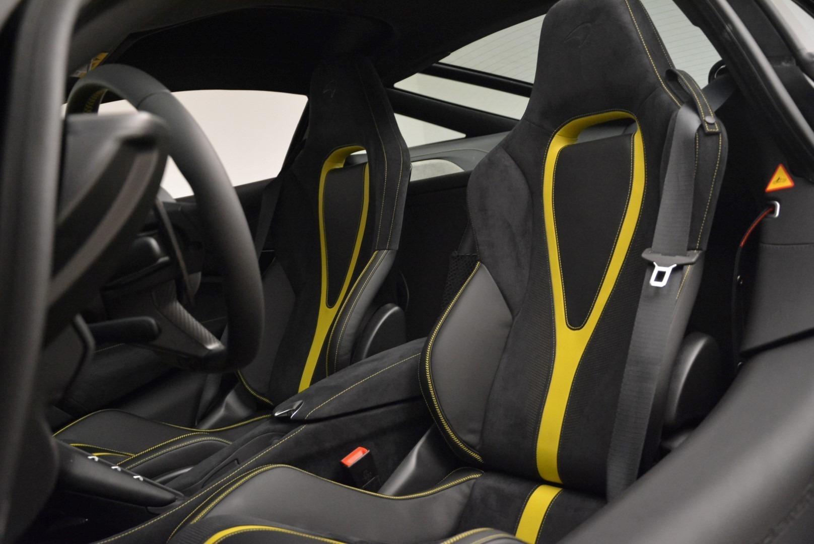 Used 2018 McLaren 720S Coupe For Sale In Westport, CT 2474_p17