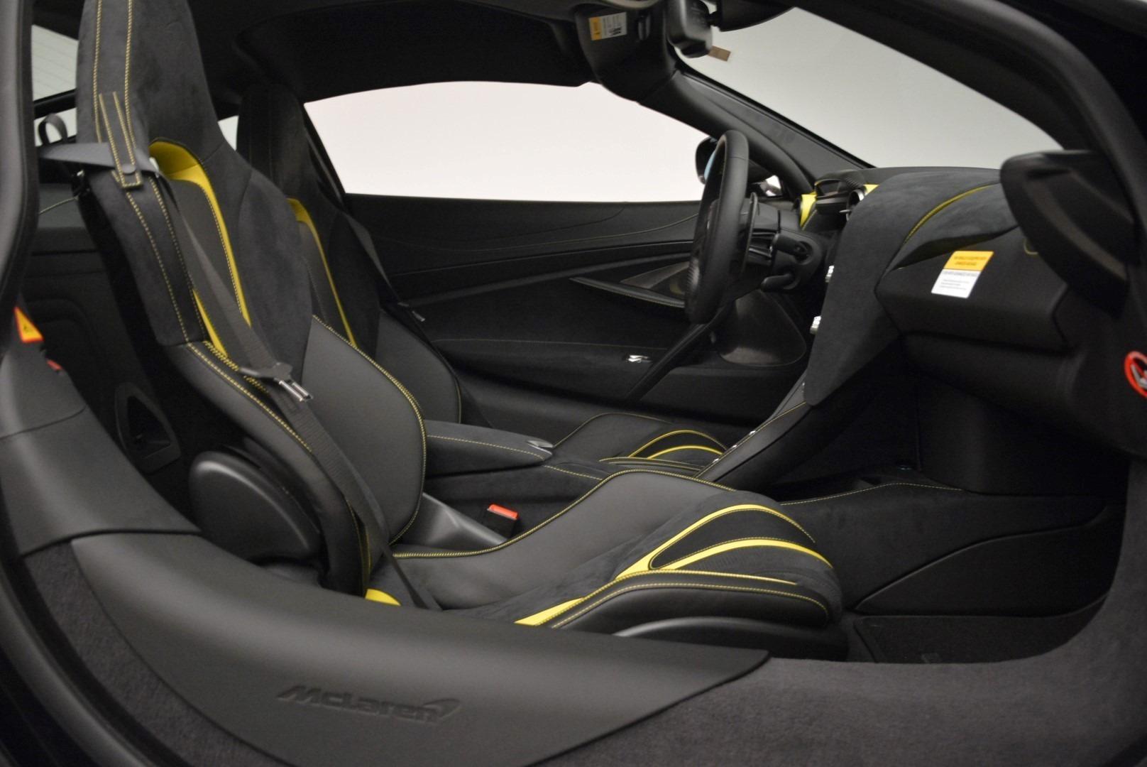 Used 2018 McLaren 720S Coupe For Sale In Westport, CT 2474_p19