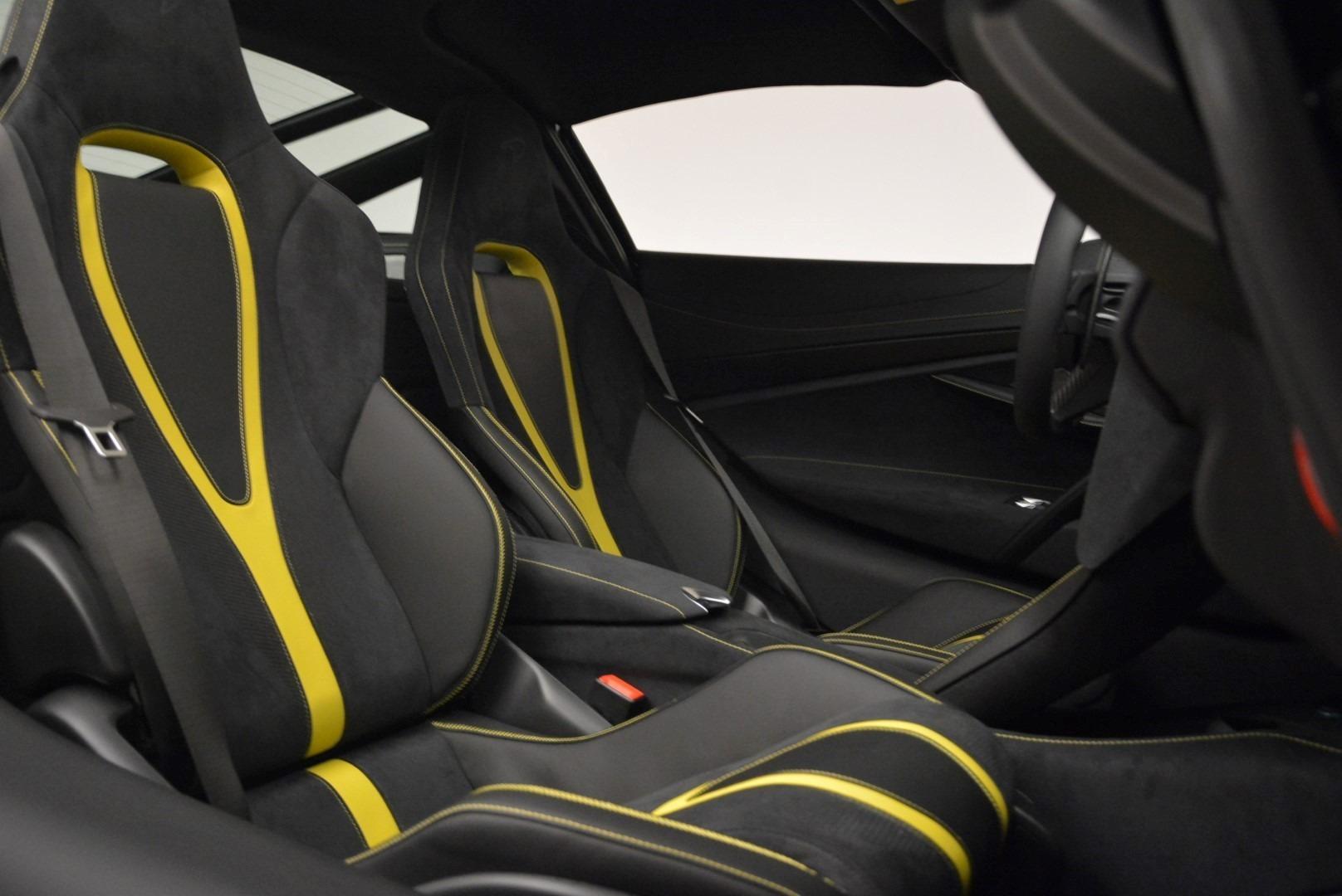Used 2018 McLaren 720S Coupe For Sale In Westport, CT 2474_p20