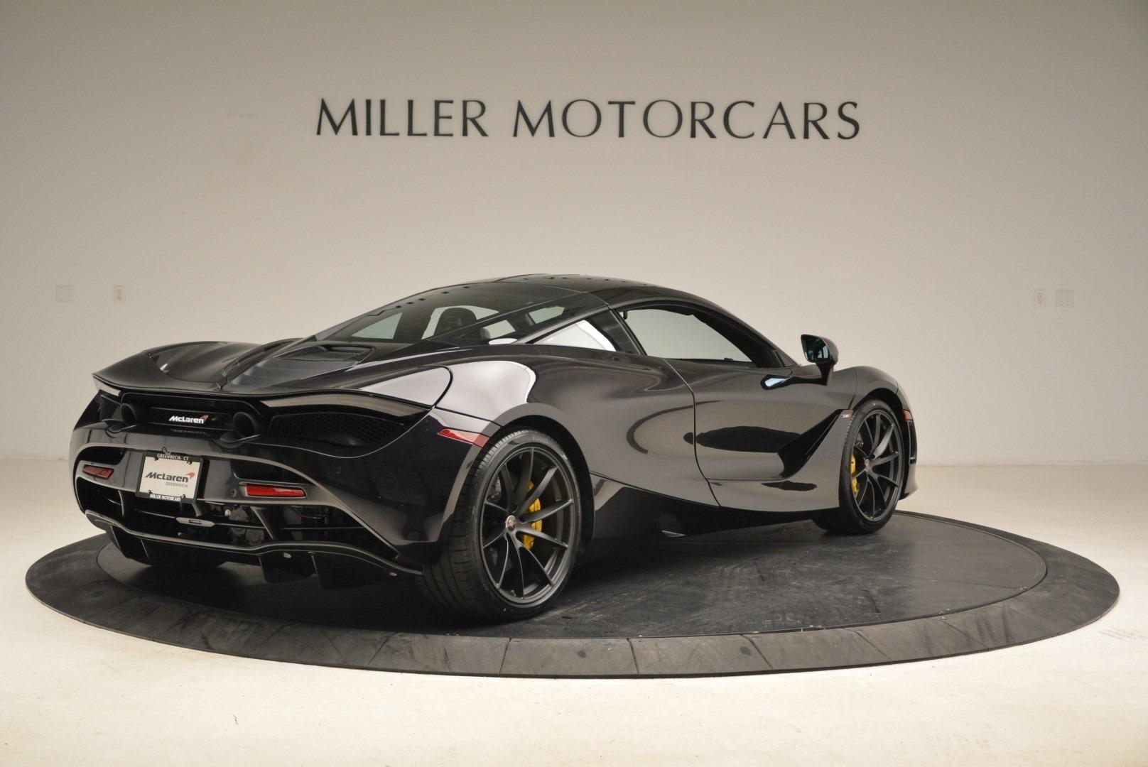 Used 2018 McLaren 720S Coupe For Sale In Westport, CT 2474_p7
