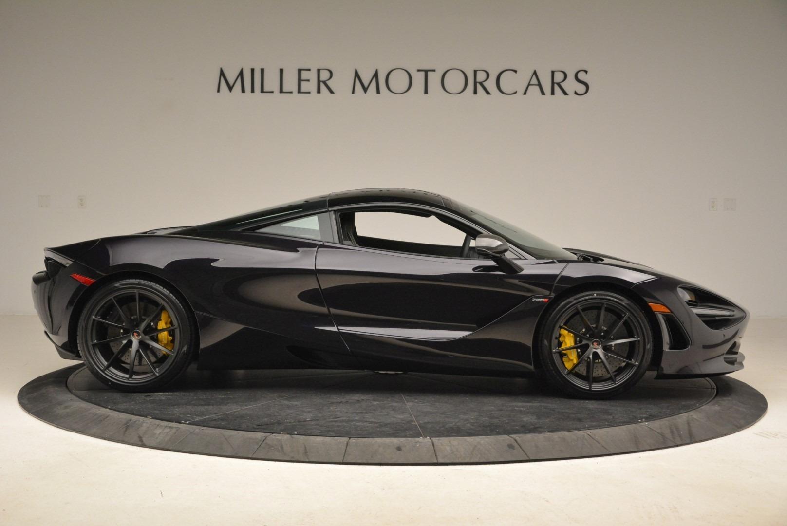 Used 2018 McLaren 720S Coupe For Sale In Westport, CT 2474_p9