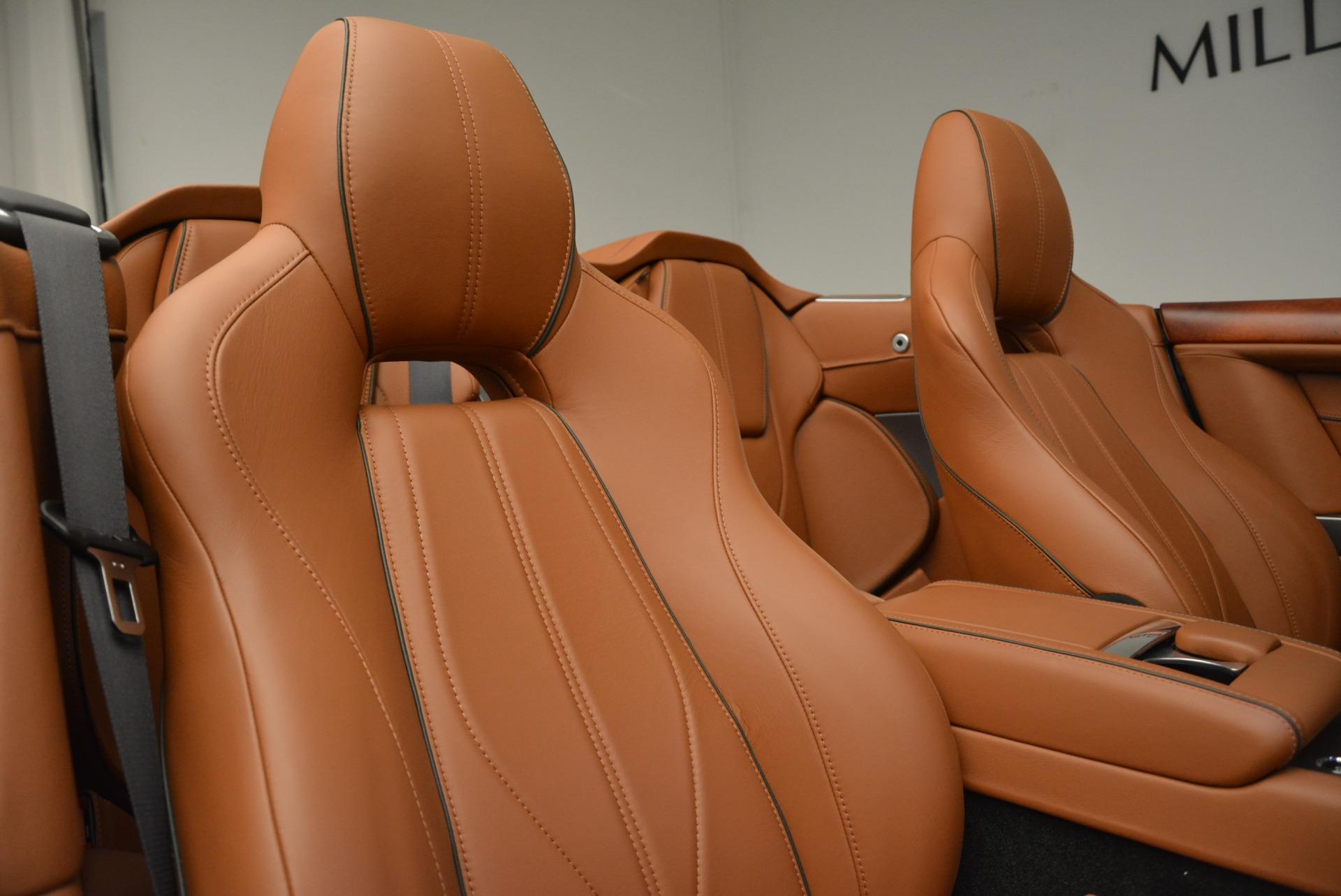Used 2012 Aston Martin Virage Volante For Sale In Westport, CT 2508_p25