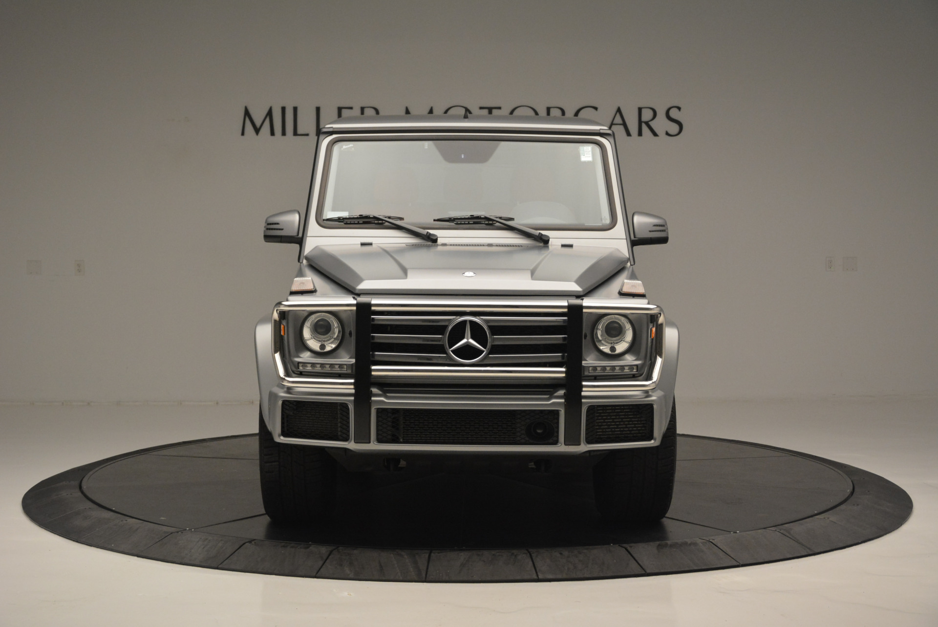 Used 2016 Mercedes-Benz G-Class G 550 For Sale In Westport, CT 2510_p12