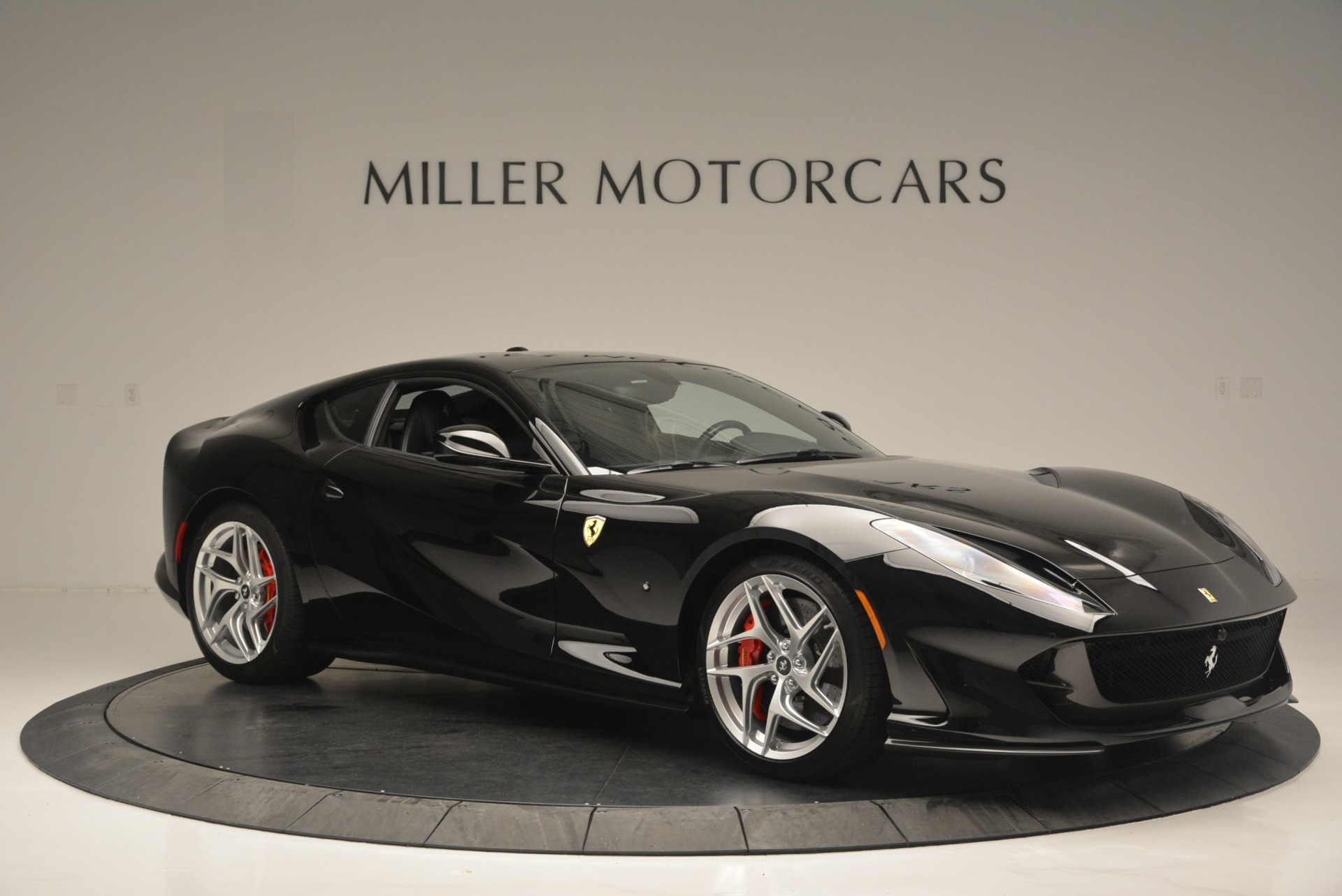 Used 2018 Ferrari 812 Superfast  For Sale In Westport, CT 2511_p10