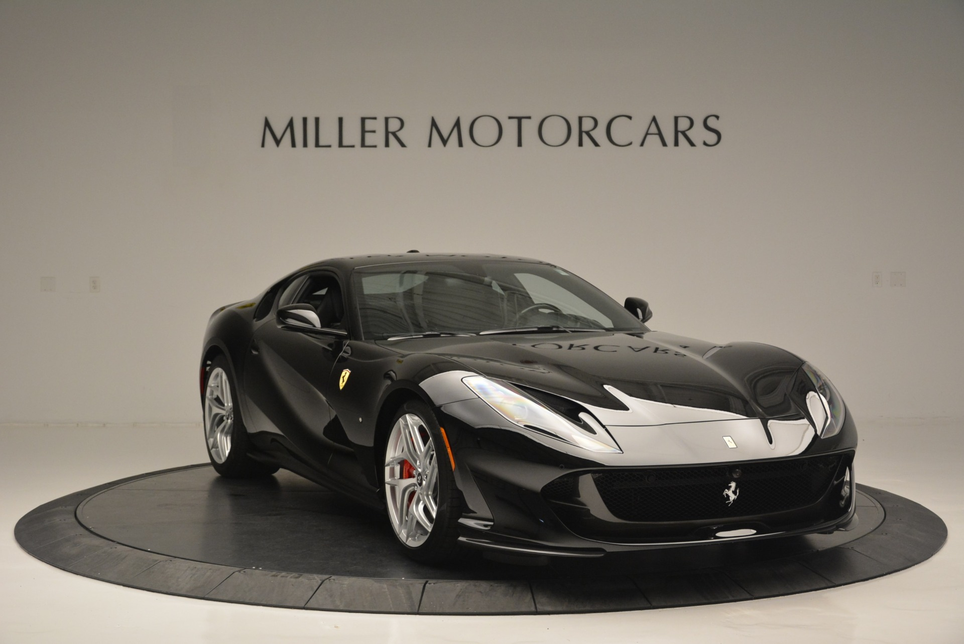 Used 2018 Ferrari 812 Superfast  For Sale In Westport, CT 2511_p11