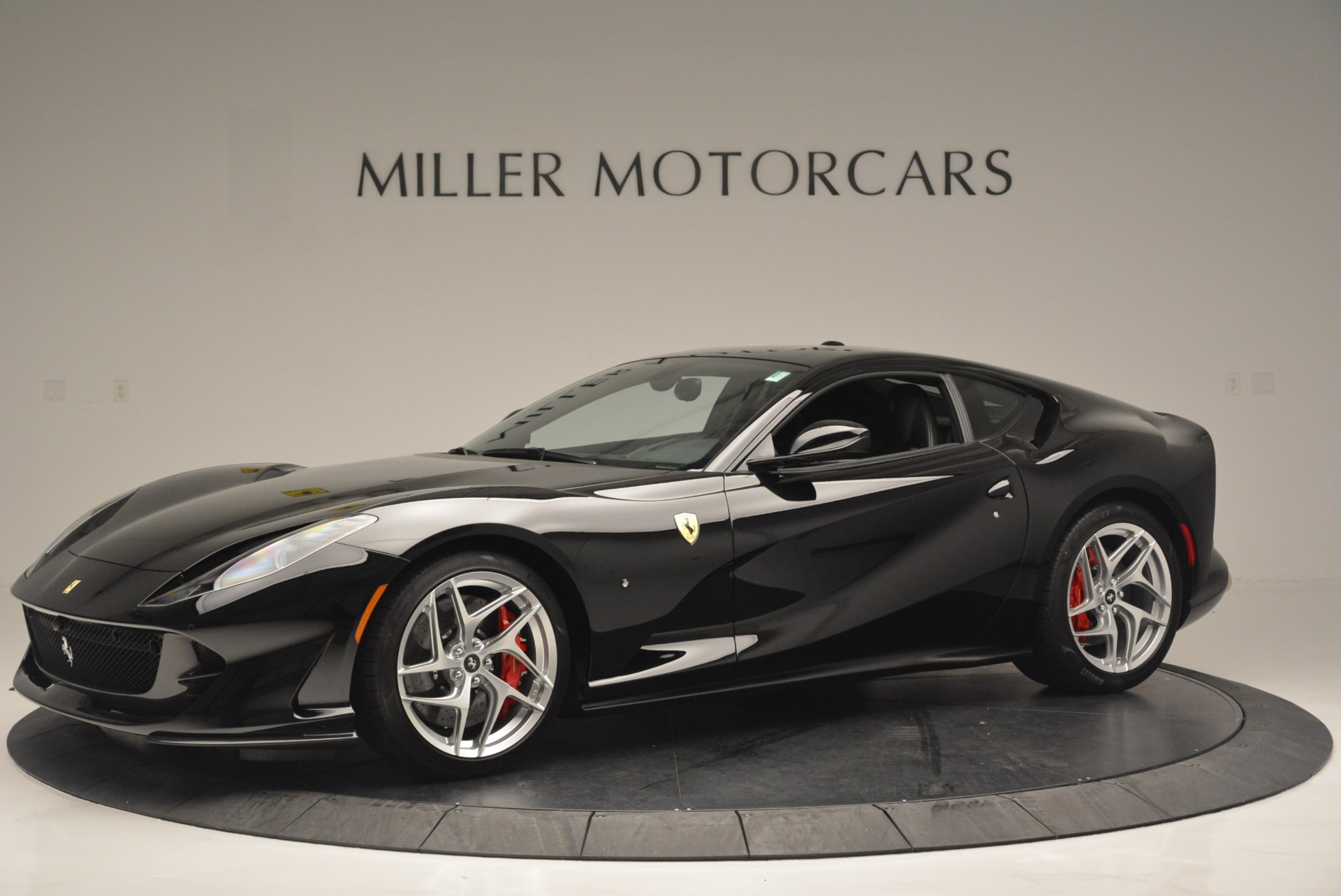 Used 2018 Ferrari 812 Superfast  For Sale In Westport, CT 2511_p2