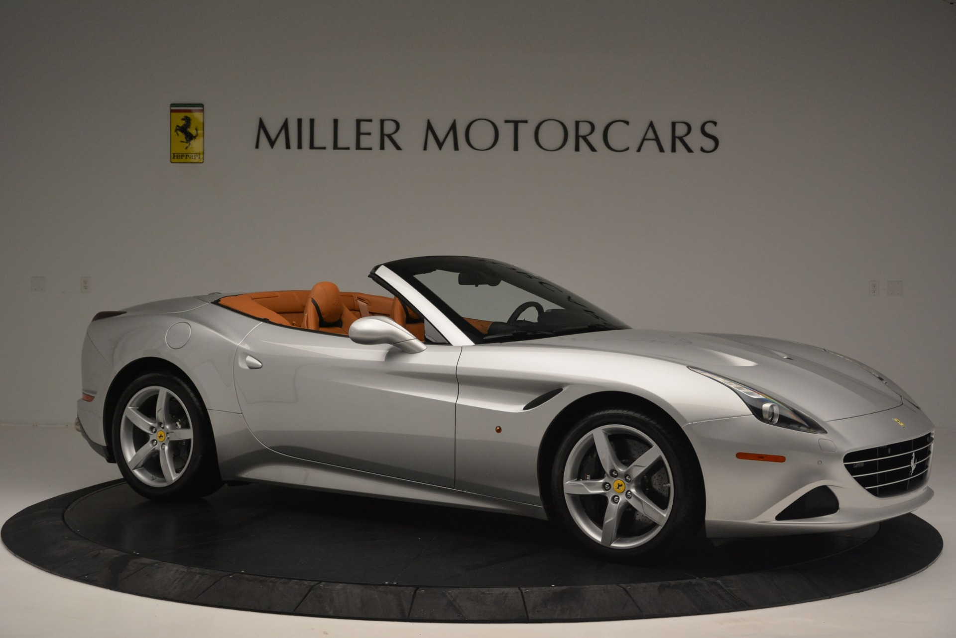 Used 2015 Ferrari California T  For Sale In Westport, CT 2514_p10