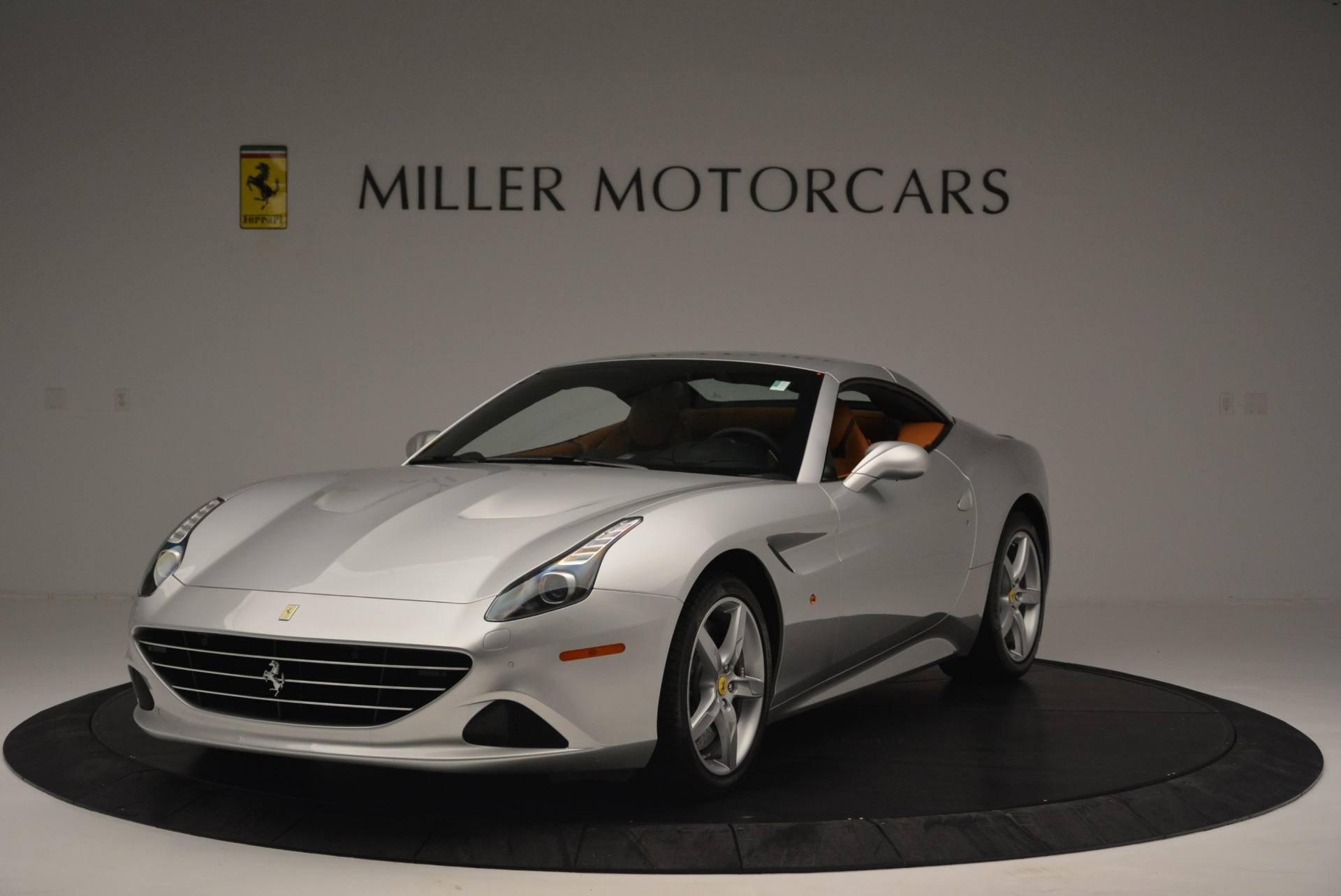 Used 2015 Ferrari California T  For Sale In Westport, CT 2514_p13
