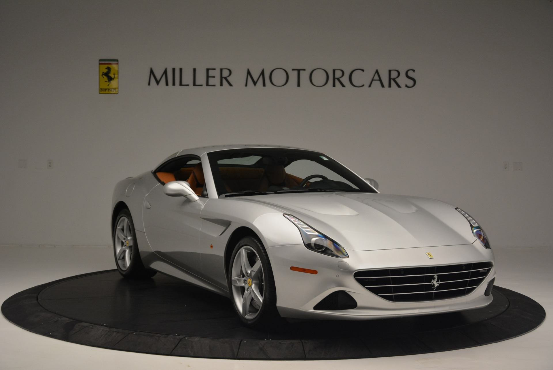 Used 2015 Ferrari California T  For Sale In Westport, CT 2514_p23
