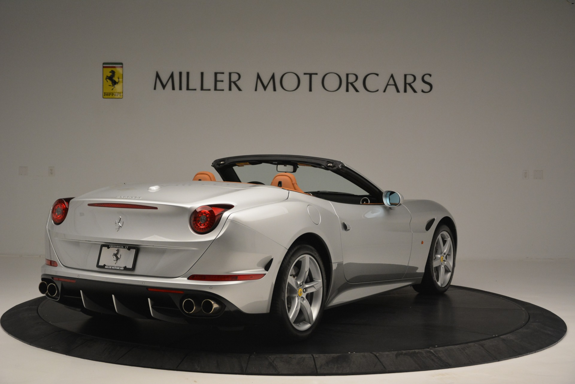 Used 2015 Ferrari California T  For Sale In Westport, CT 2514_p7