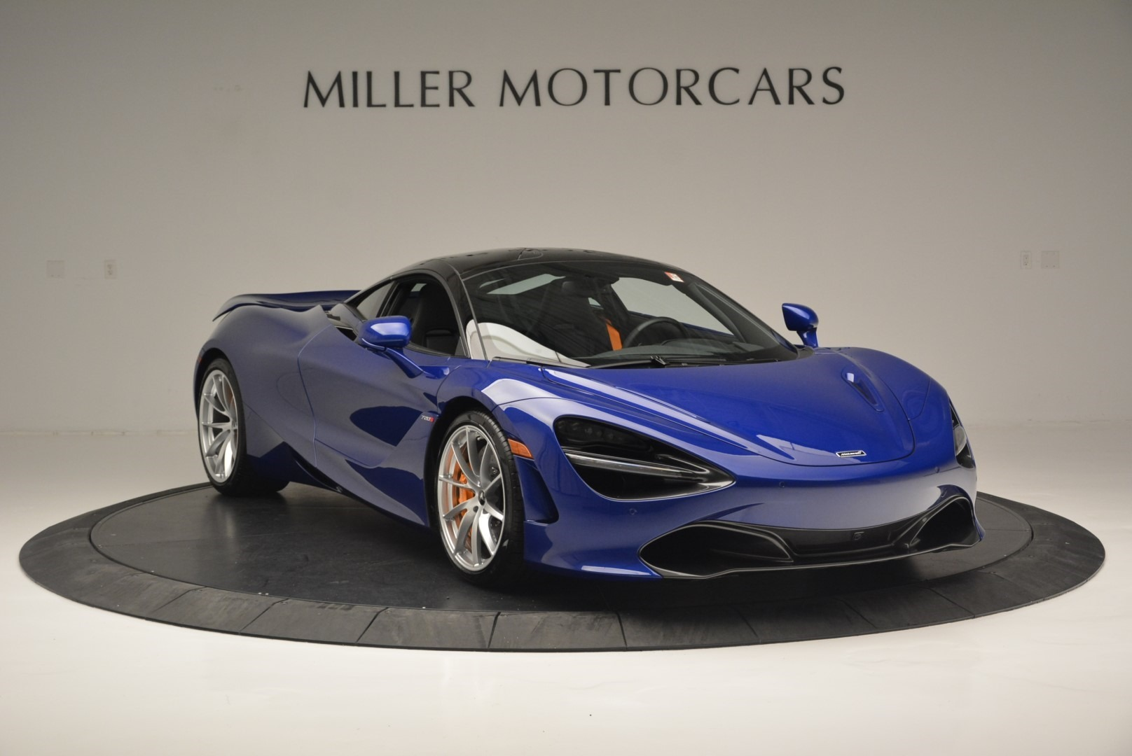 Used 2019 McLaren 720S Coupe For Sale In Westport, CT 2516_p11