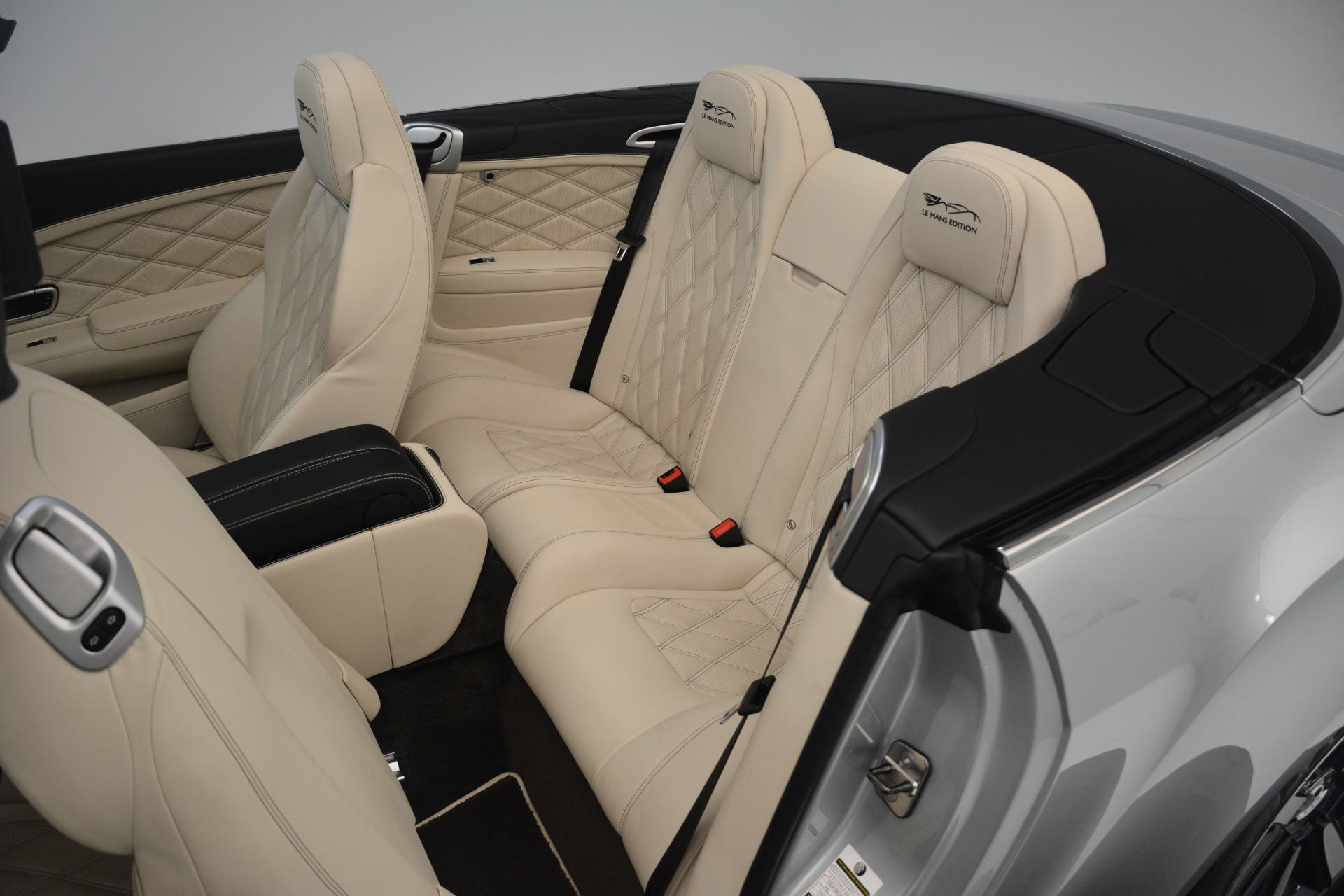 Used 2013 Bentley Continental GT W12 Le Mans Edition For Sale In Westport, CT 2519_p27