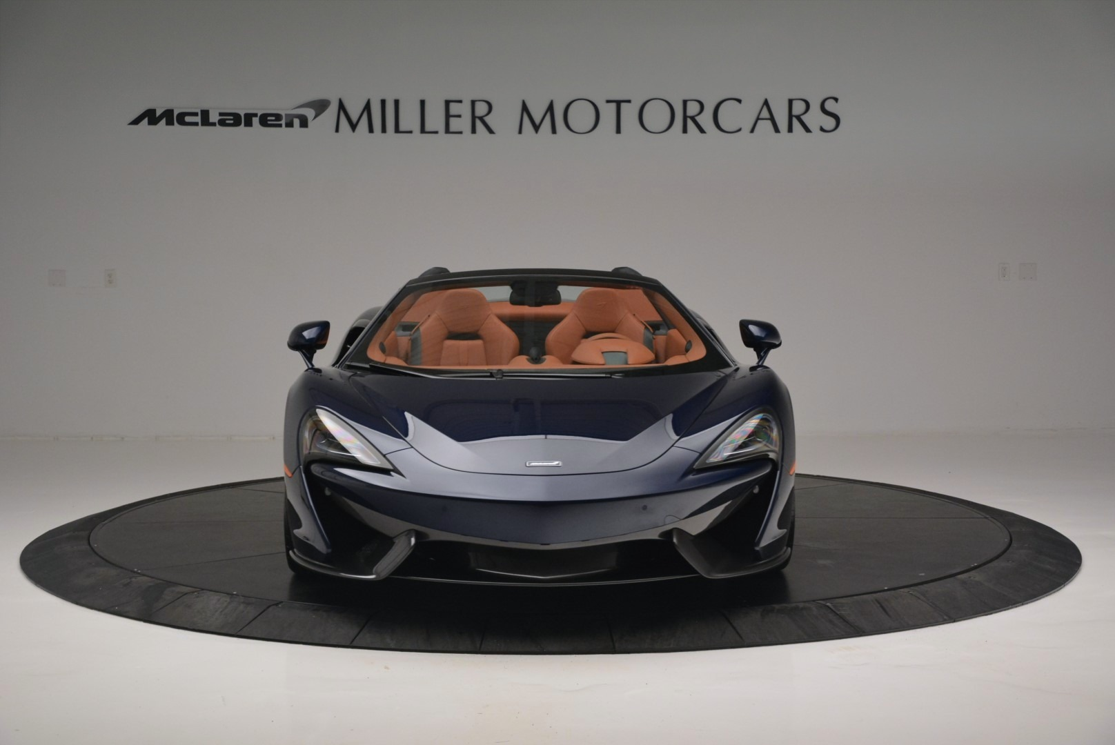 New 2019 McLaren 570S Spider Convertible For Sale In Westport, CT 2521_p12
