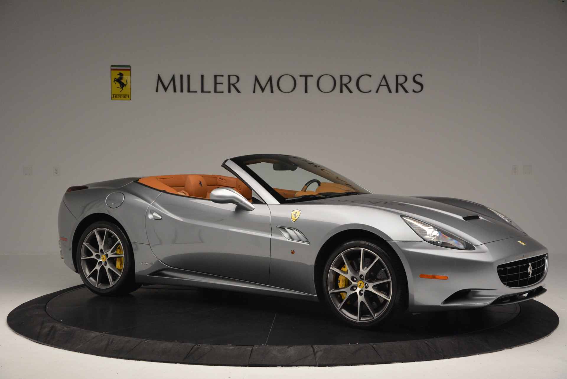 Used 2012 Ferrari California  For Sale In Westport, CT 2524_p10