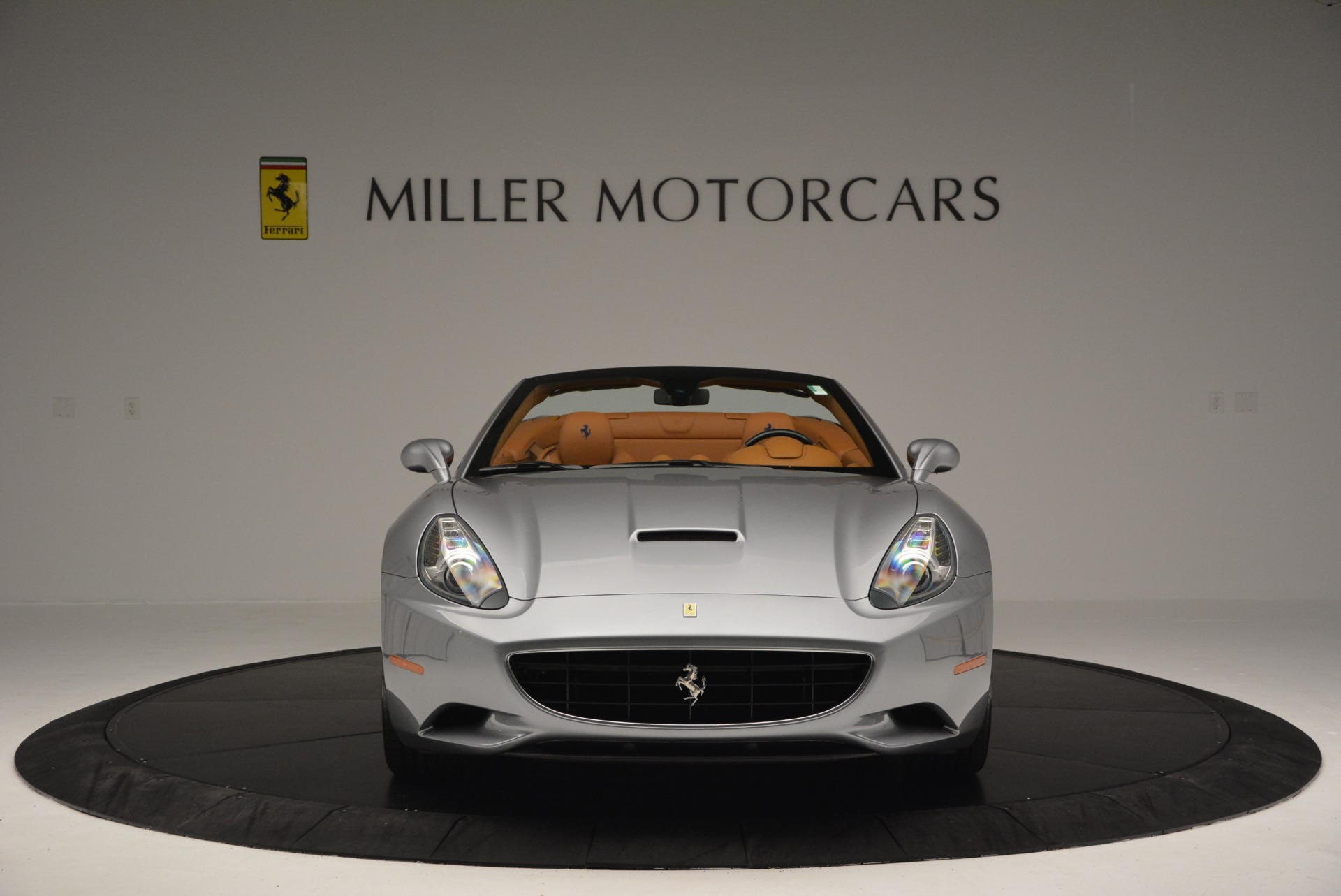 Used 2012 Ferrari California  For Sale In Westport, CT 2524_p12