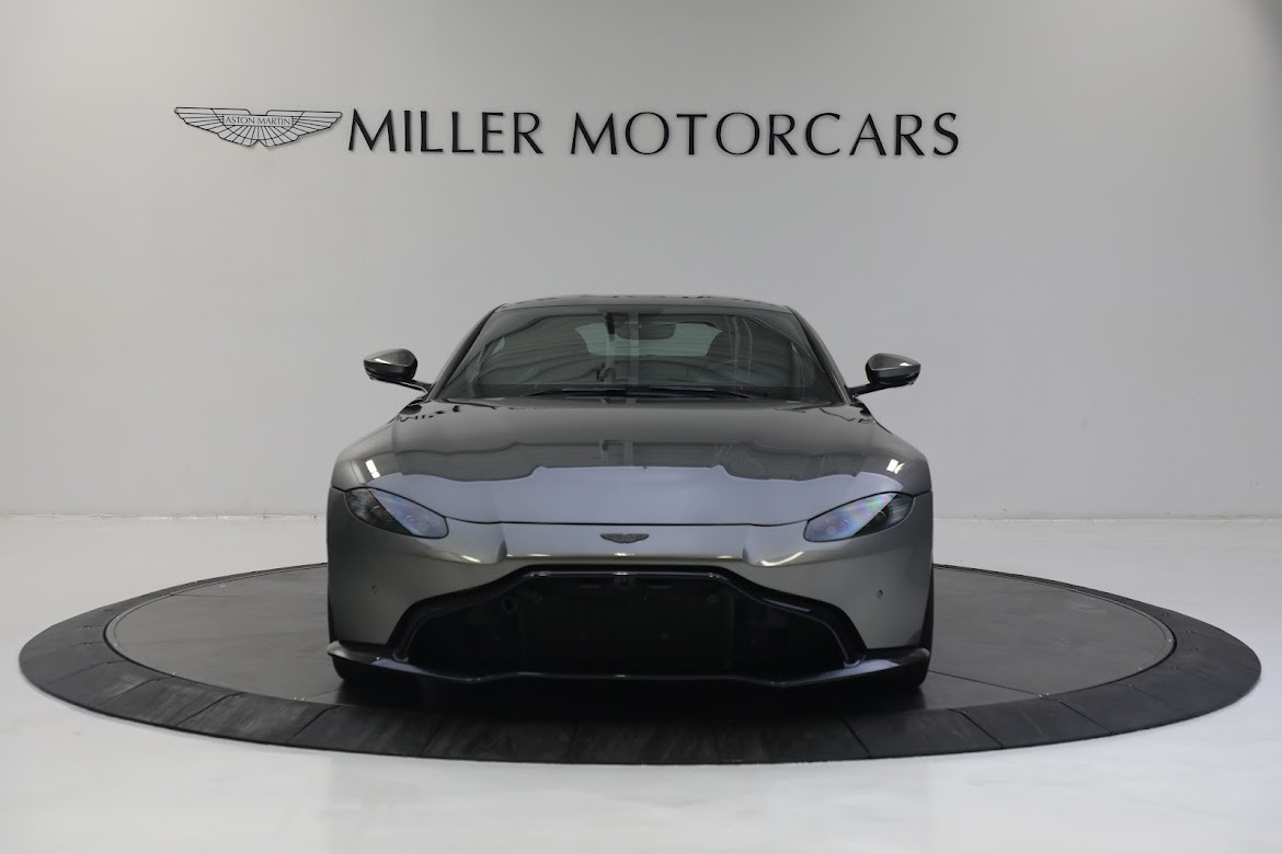 New 2019 Aston Martin Vantage Coupe For Sale In Westport, CT 2527_p11