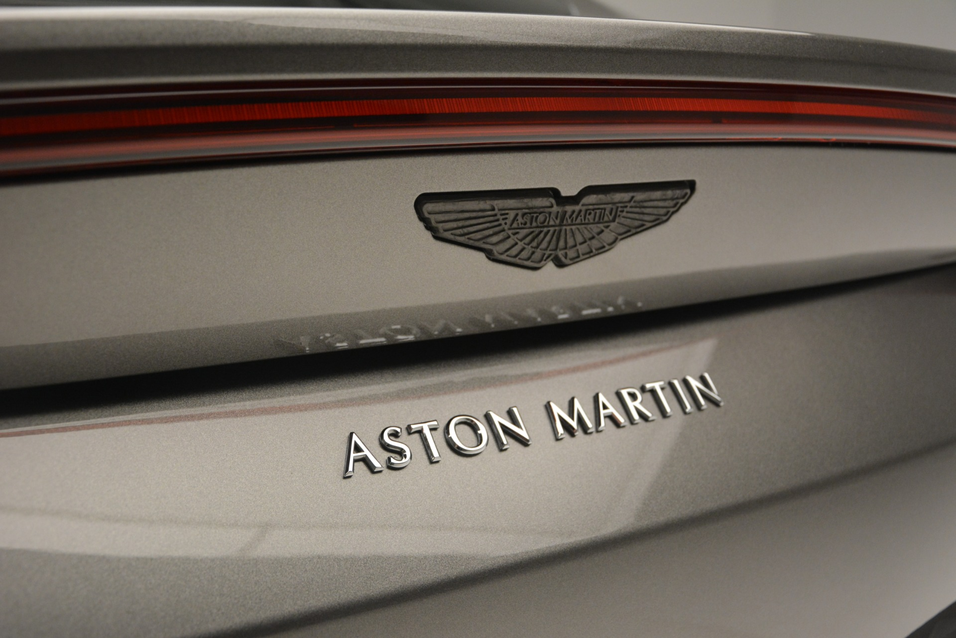 New 2019 Aston Martin Vantage Coupe For Sale In Westport, CT 2527_p20