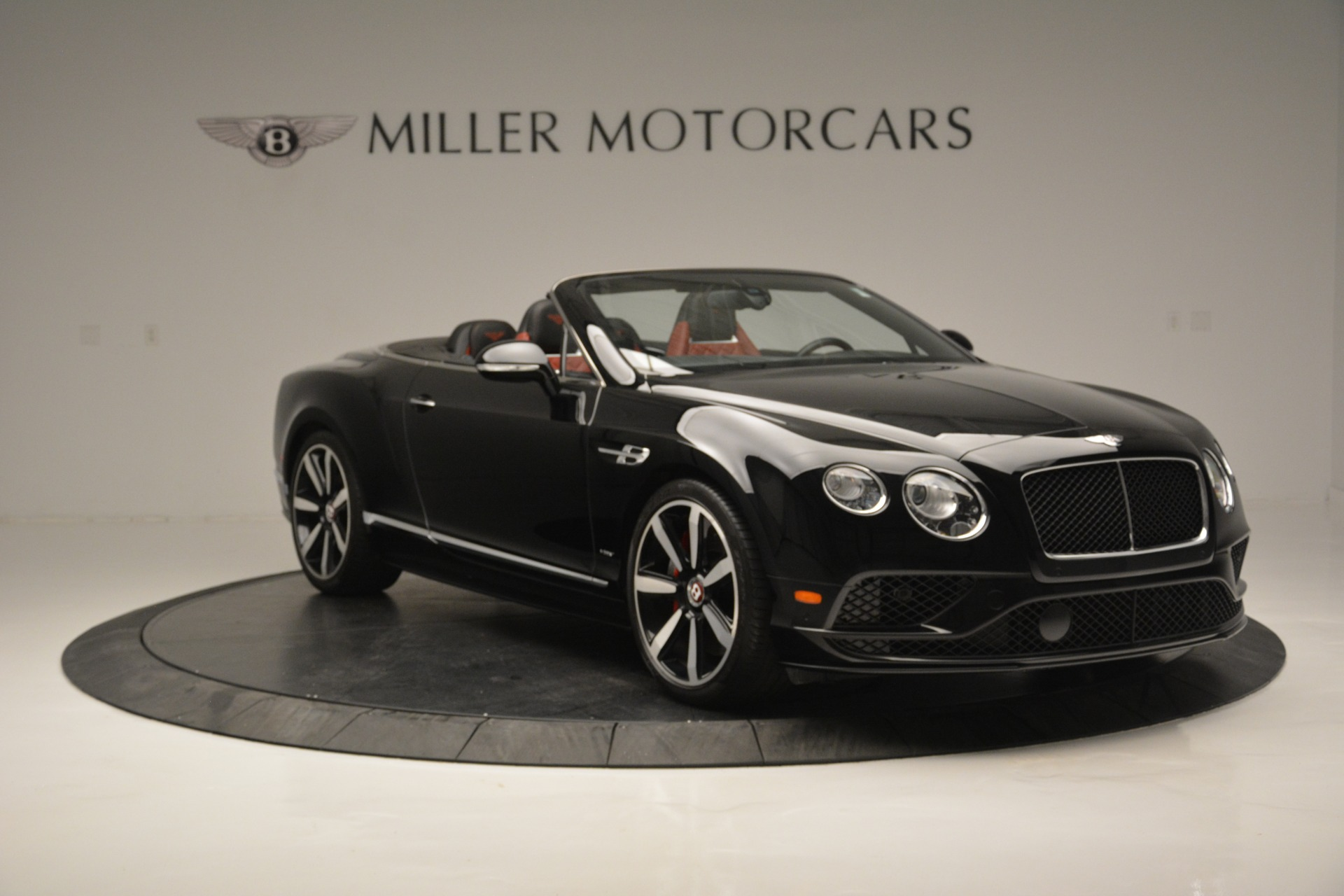 Used 2016 Bentley Continental GT V8 S For Sale In Westport, CT 2530_p11