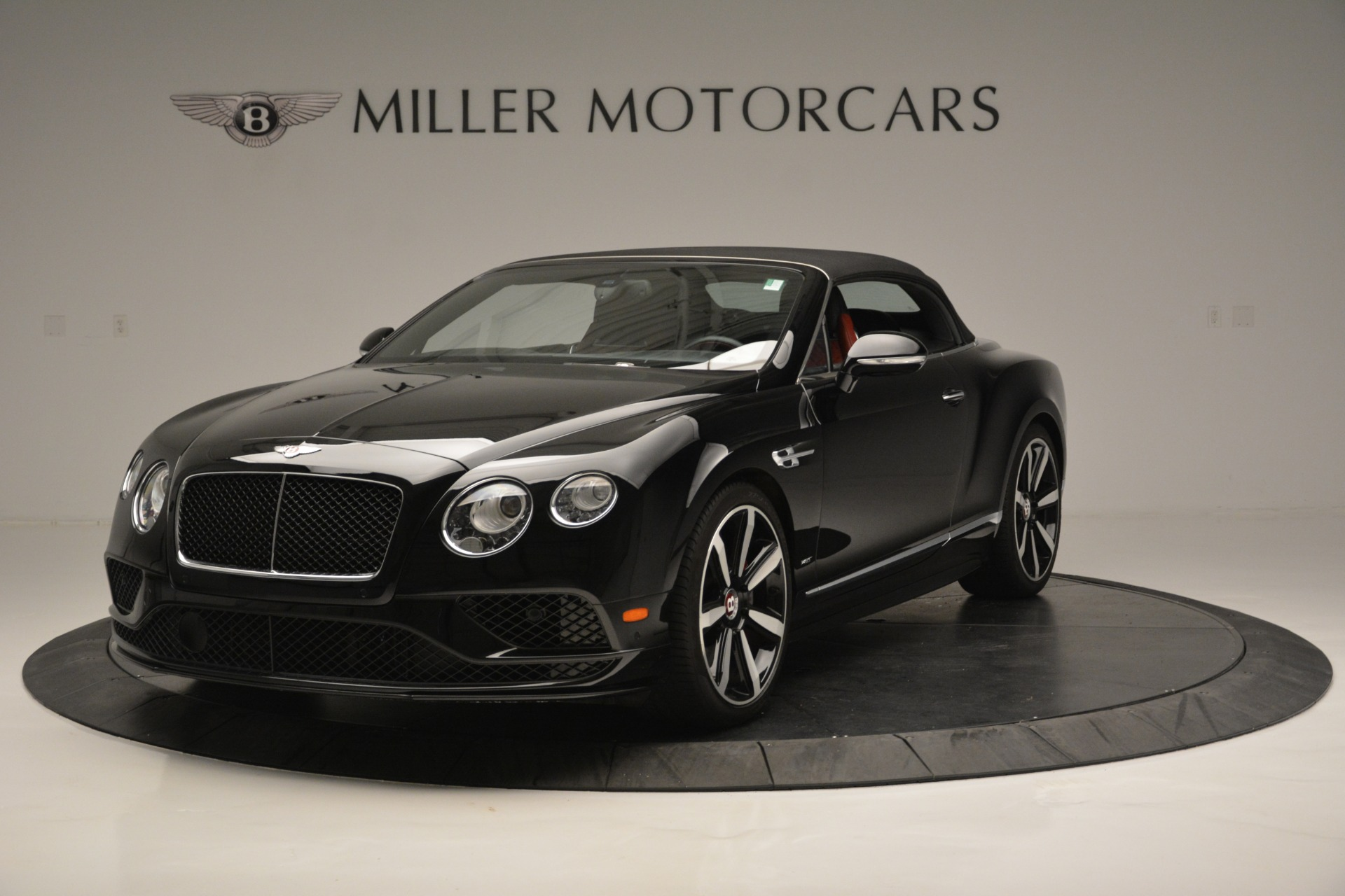 Used 2016 Bentley Continental GT V8 S For Sale In Westport, CT 2530_p13