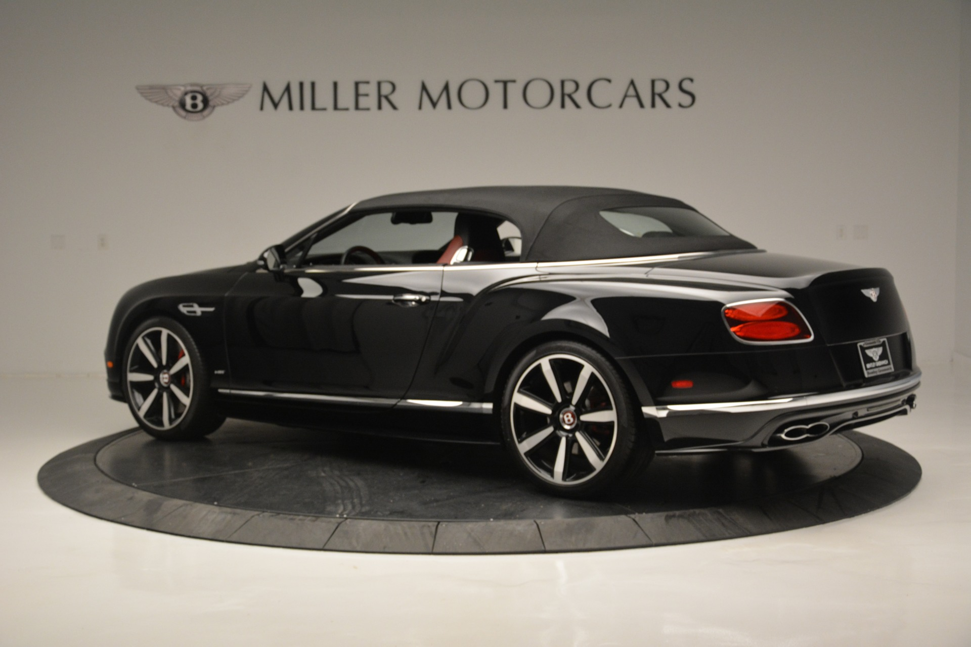 Used 2016 Bentley Continental GT V8 S For Sale In Westport, CT 2530_p15