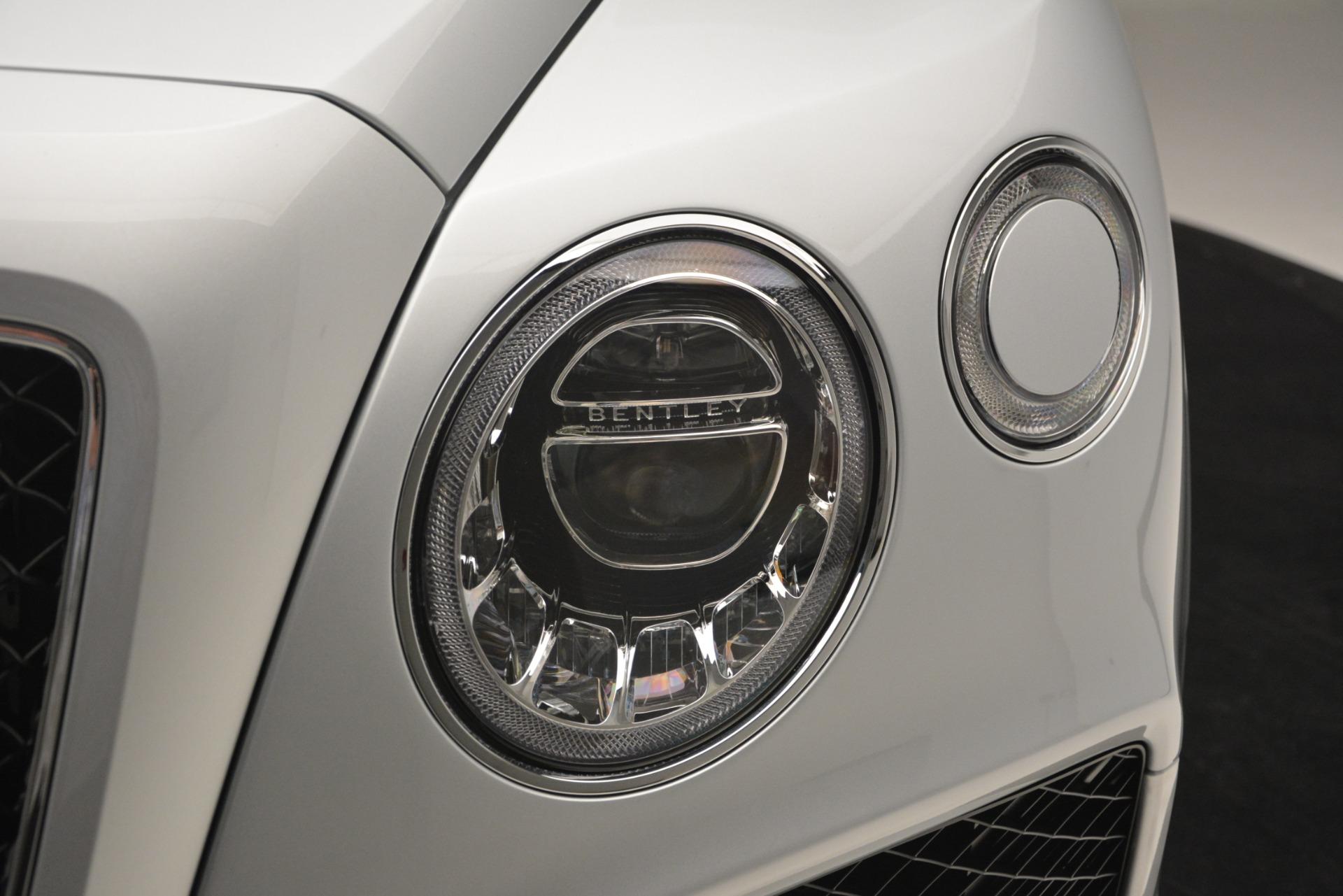 Used 2019 Bentley Bentayga V8 For Sale In Westport, CT 2540_p14